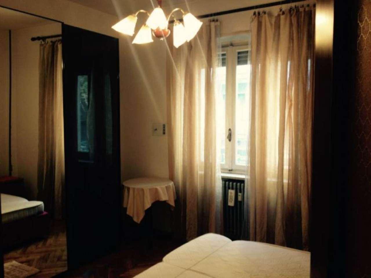 Bilocale Torino Via Nicomede Bianchi 6
