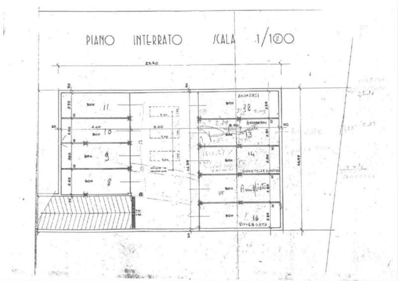 Collegno Vendita BOX Immagine 1