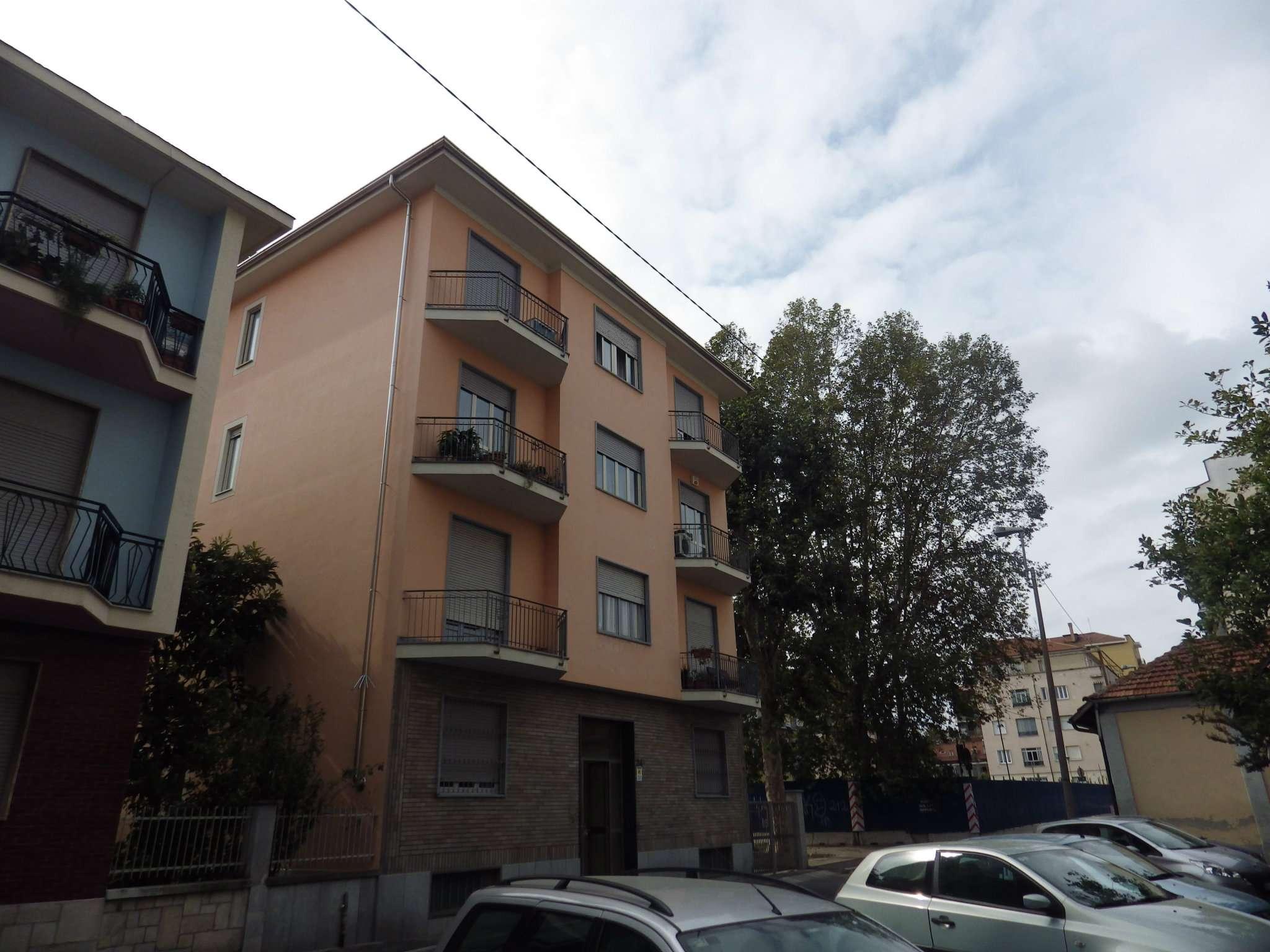 Bilocale Grugliasco Via Palli * 13
