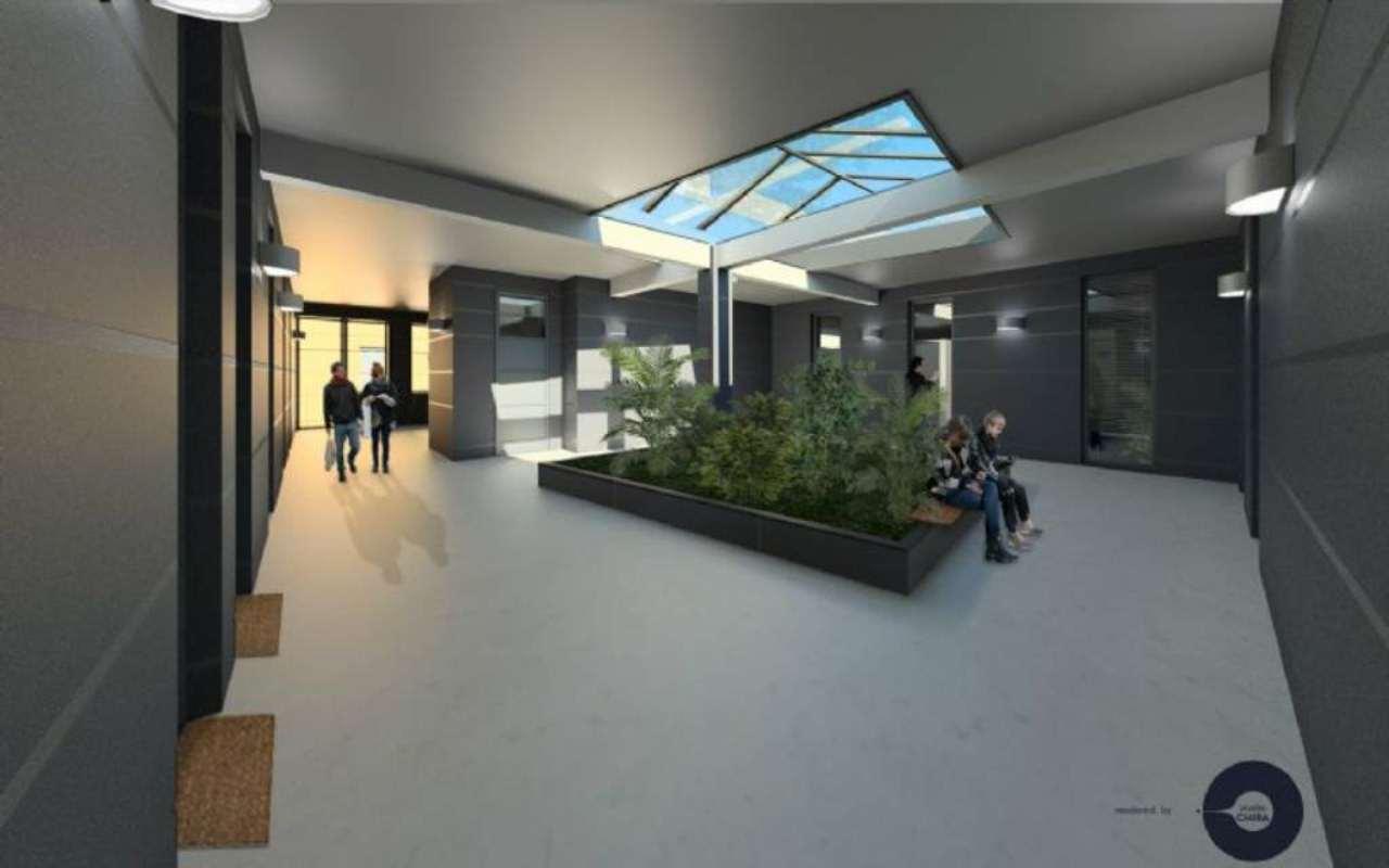 Immagine immobiliare loft a Torino zona Aeronautica Zona Aeronautica - pressi Corso Francia, comodi alla metropolitana e alla stazione ferroviaria di Grugliasco, nuova realizzazione di complesso residenziale