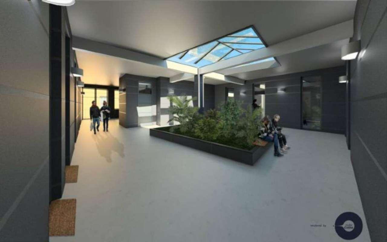 Immagine immobiliare loft a Torino zona Aeronautica Zona Aeronautica - pressi Corso Francia, comodi alla metropolitana e alla stazione ferroviaria di Grugliasco, complesso residenziale