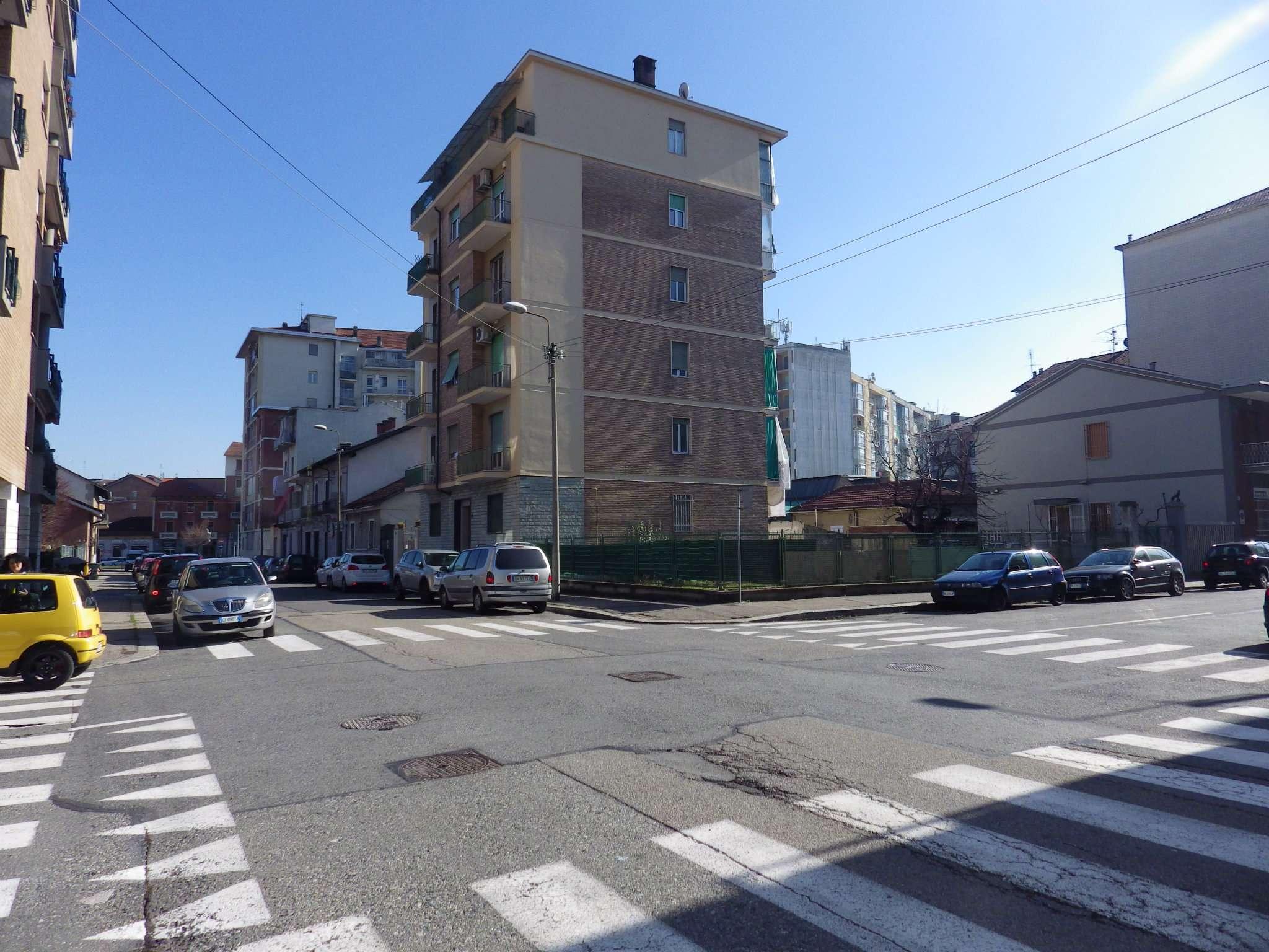 Terreno edificabile a Torino Rif.9636035