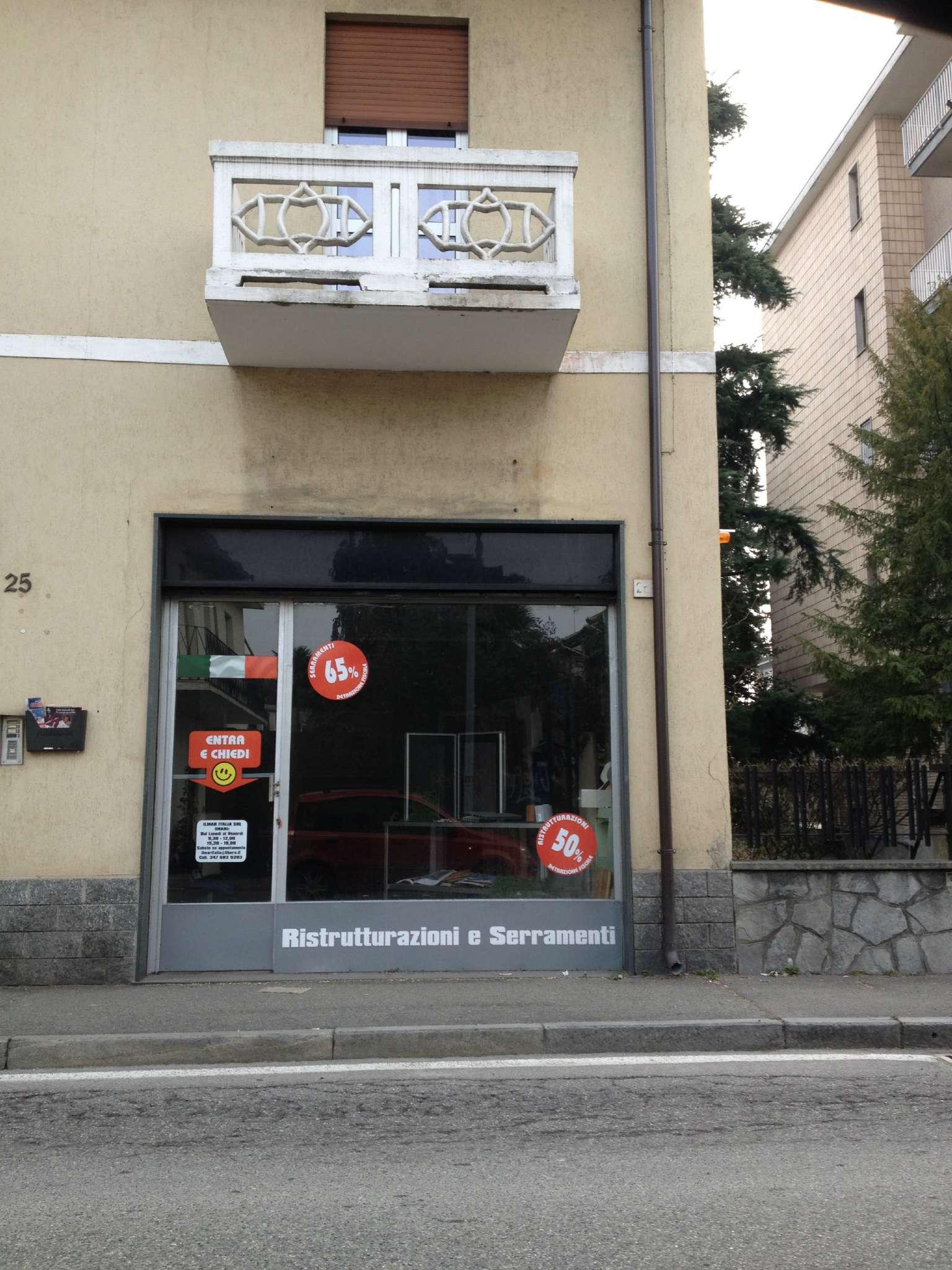 negozio Affitto Collegno