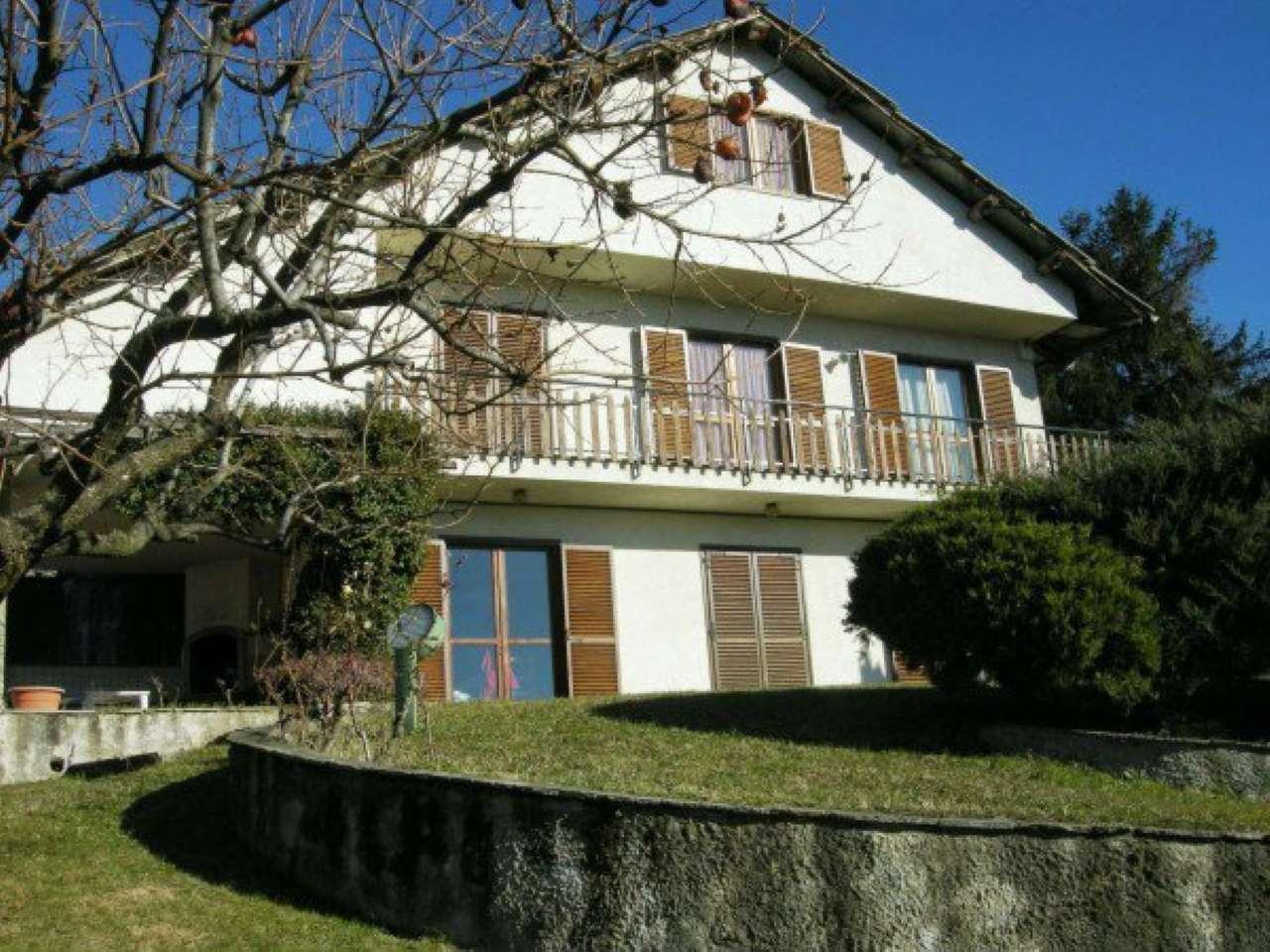 Casa Indipendente in vendita via Sonetto 69 Almese