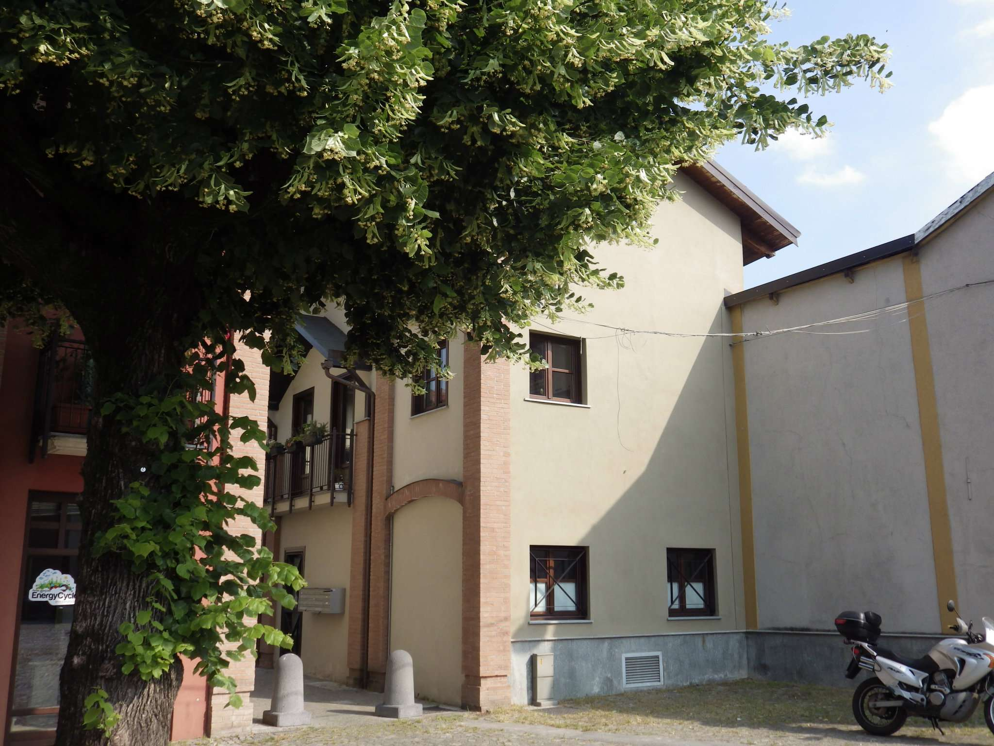 Bilocale Collegno Piazza Iv Novembre 2