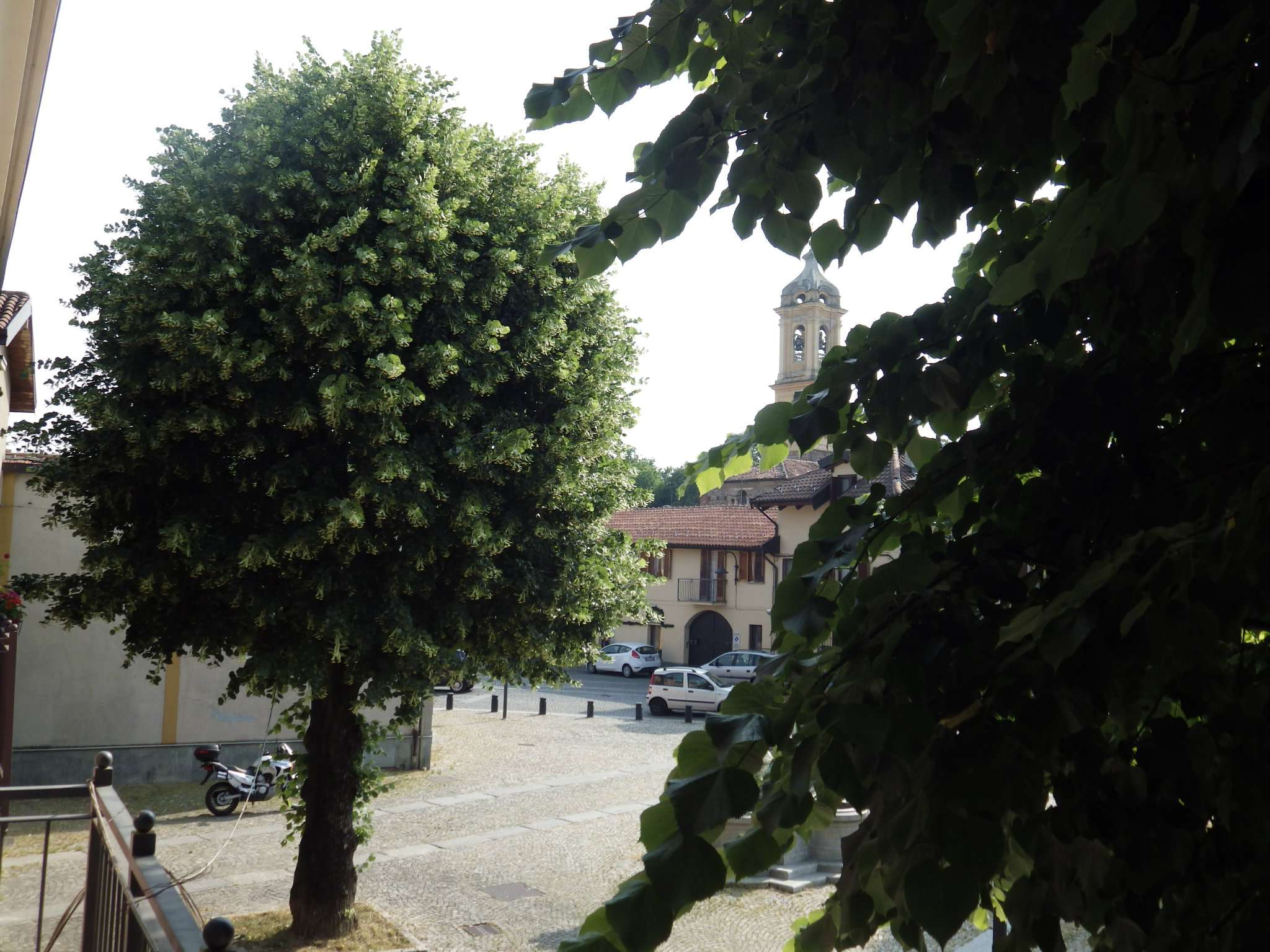 Bilocale Collegno Piazza Iv Novembre 10