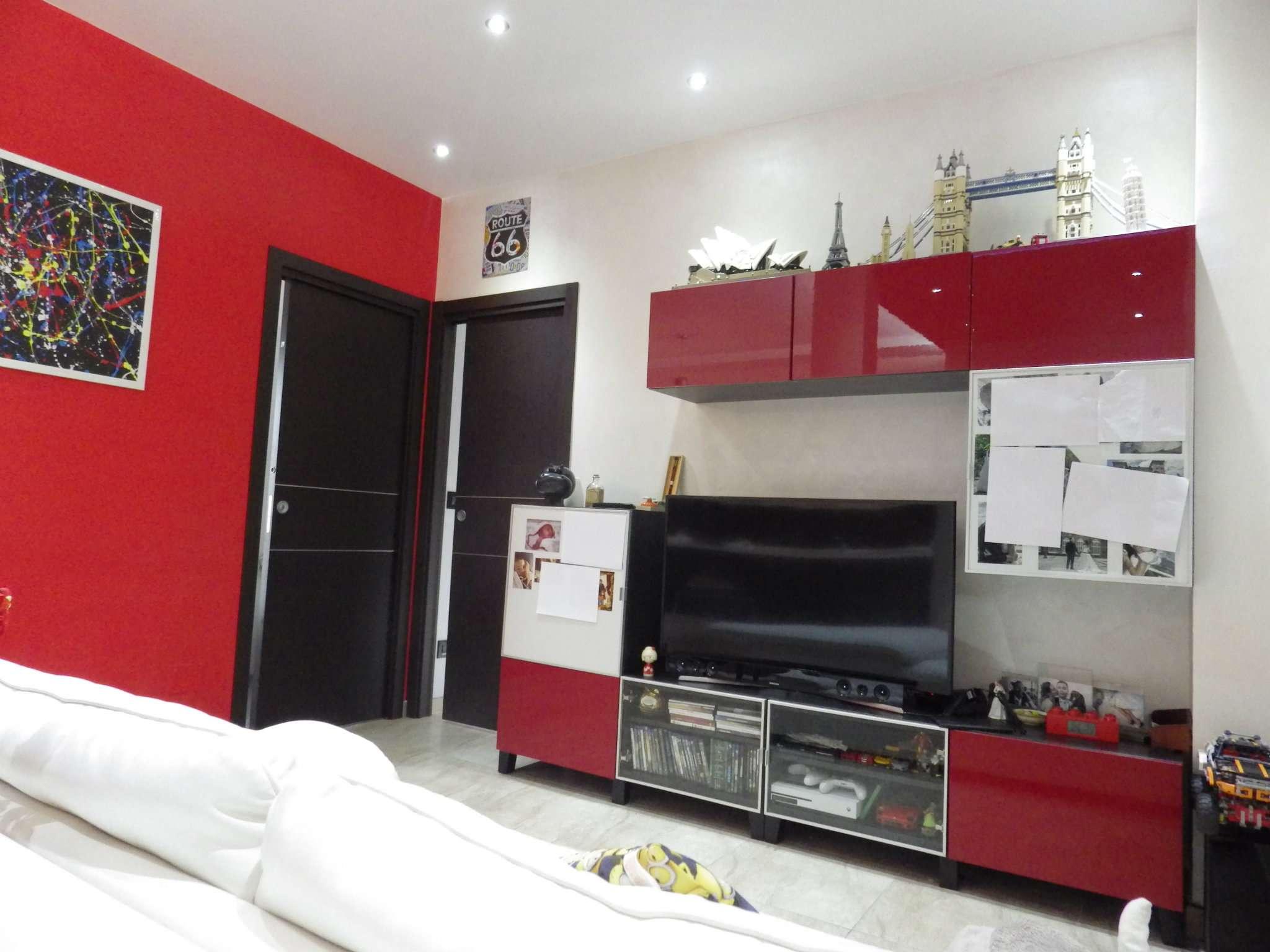 Appartamento bilocale in vendita a Rivoli (TO)