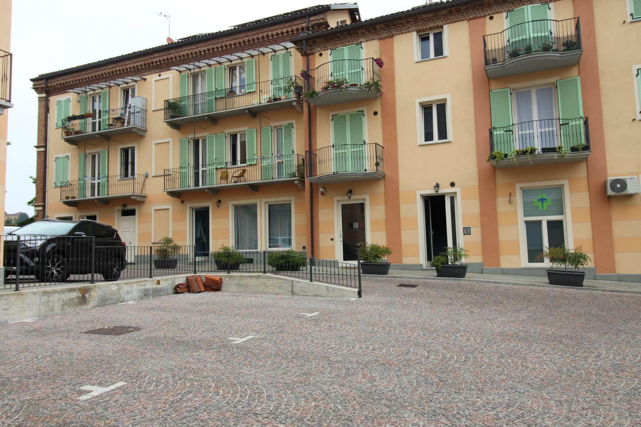 Appartamento in vendita via Roma 15 Chieri