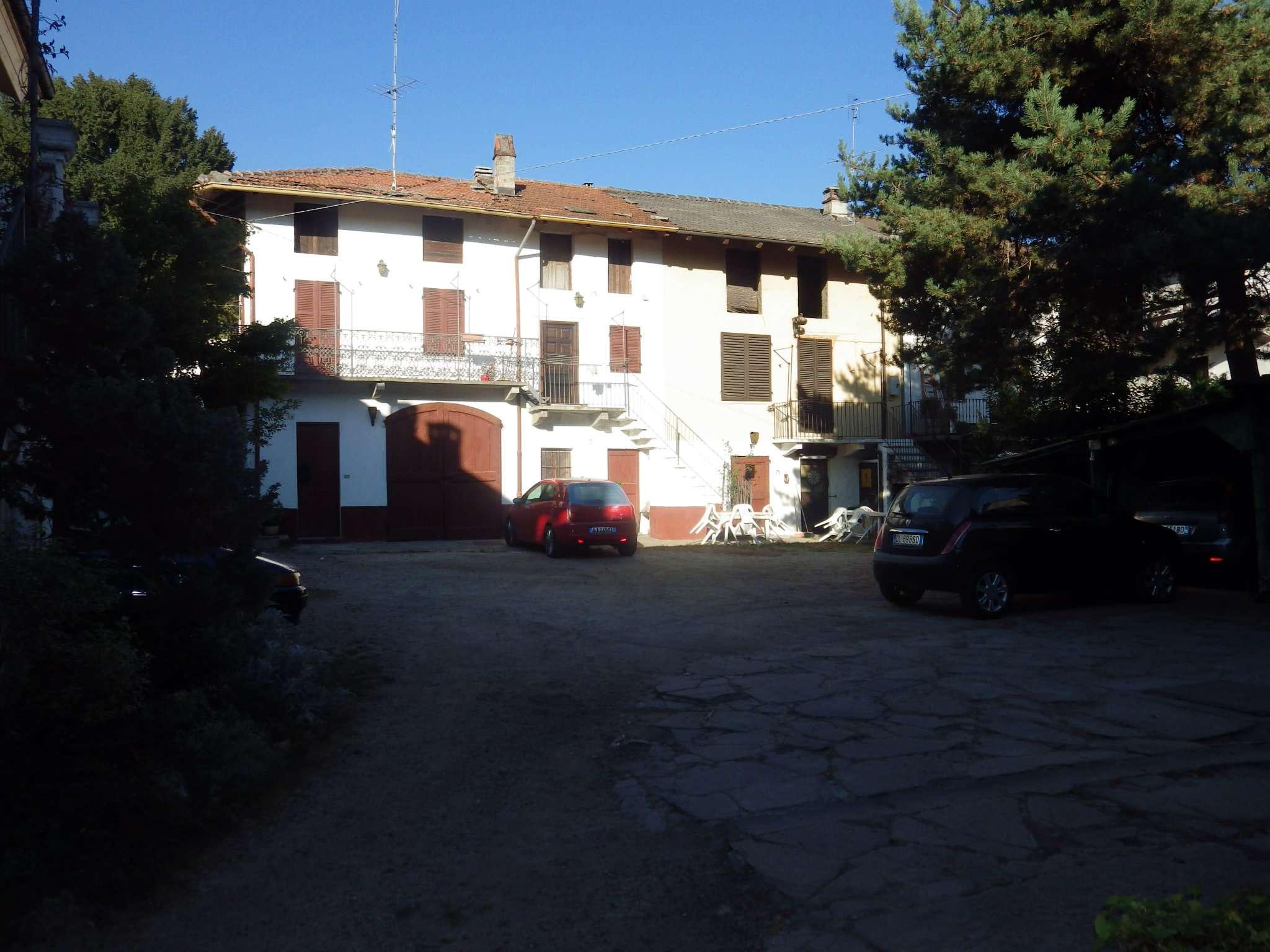 VENDITE Rustici e Case Villar Focchiardo 3717454