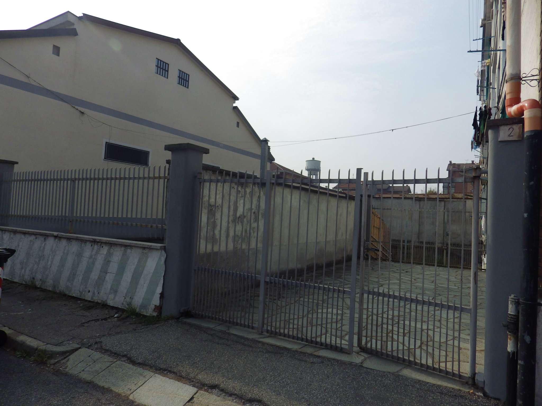 Magazzino/Laboratorio in vendita Via Verona 2 Collegno