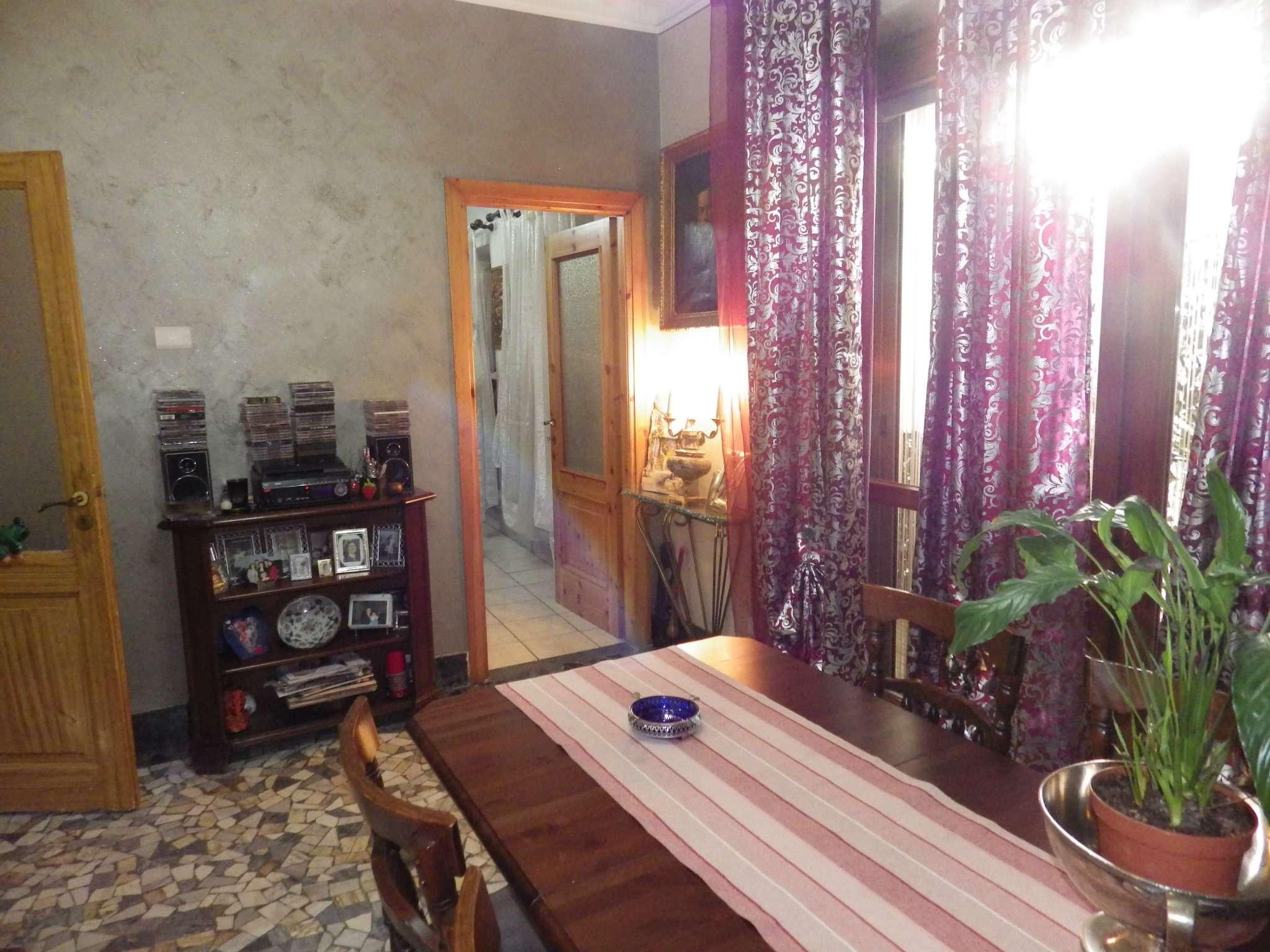 Appartamento in vendita via Roma 58/B Alpignano