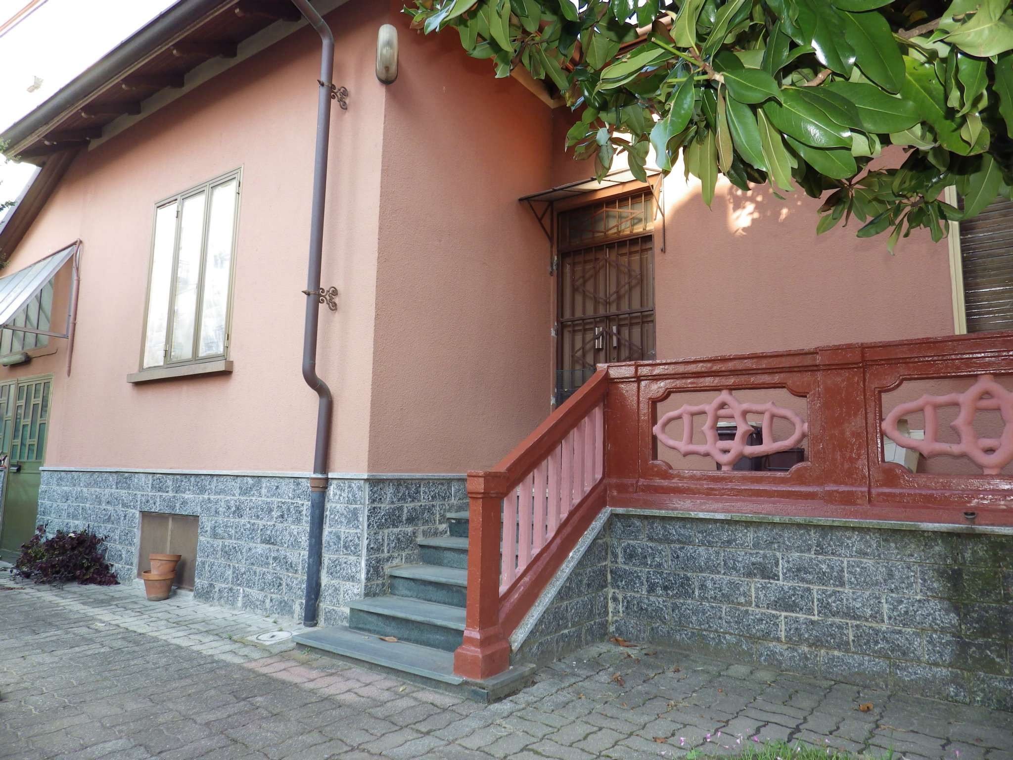Casa Indipendente in vendita Via Sauro* 50/52 Grugliasco