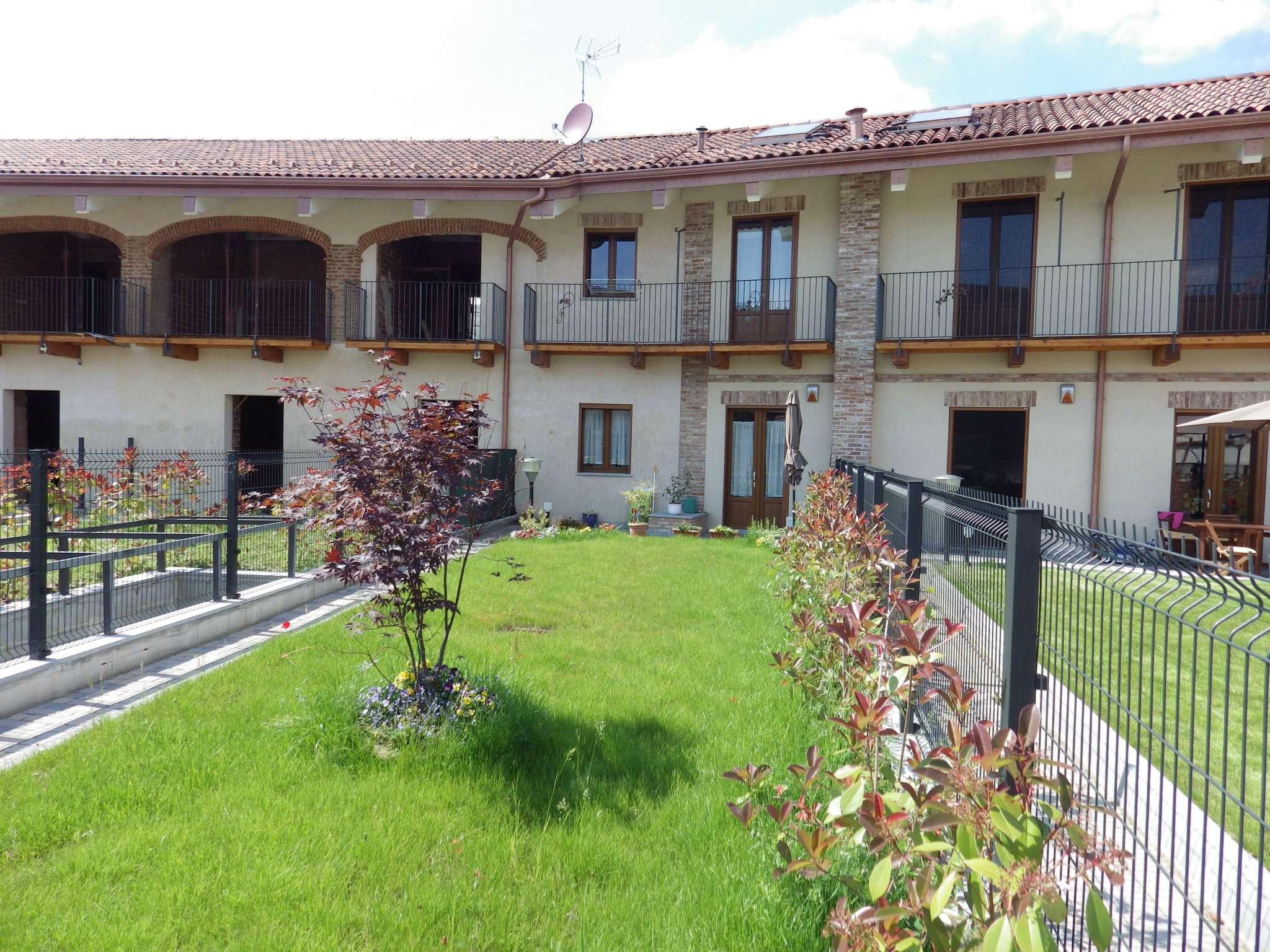 Appartamento in vendita via Olevano Grugliasco