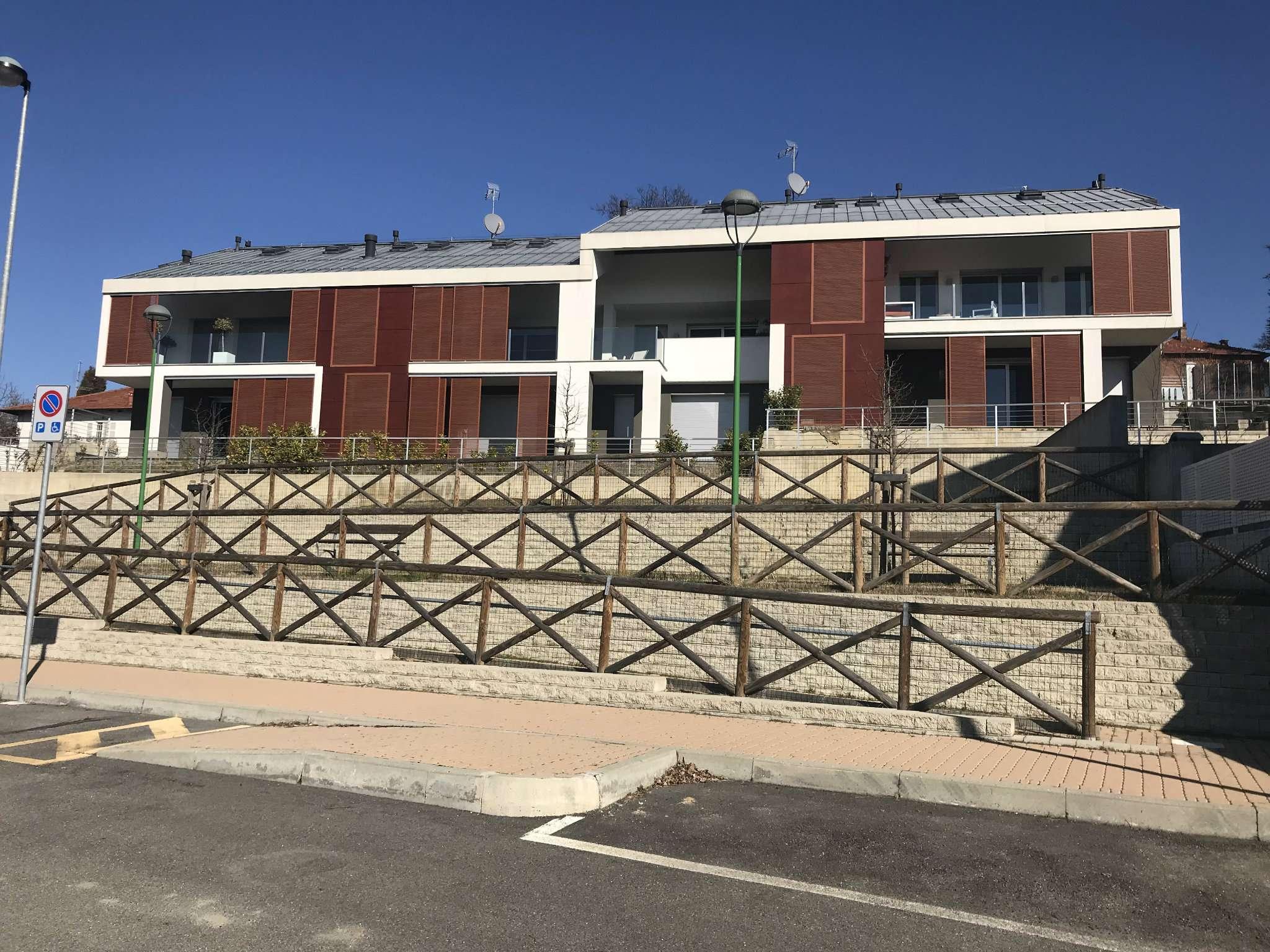 Appartamento in vendita via Brofferio 2 Trofarello