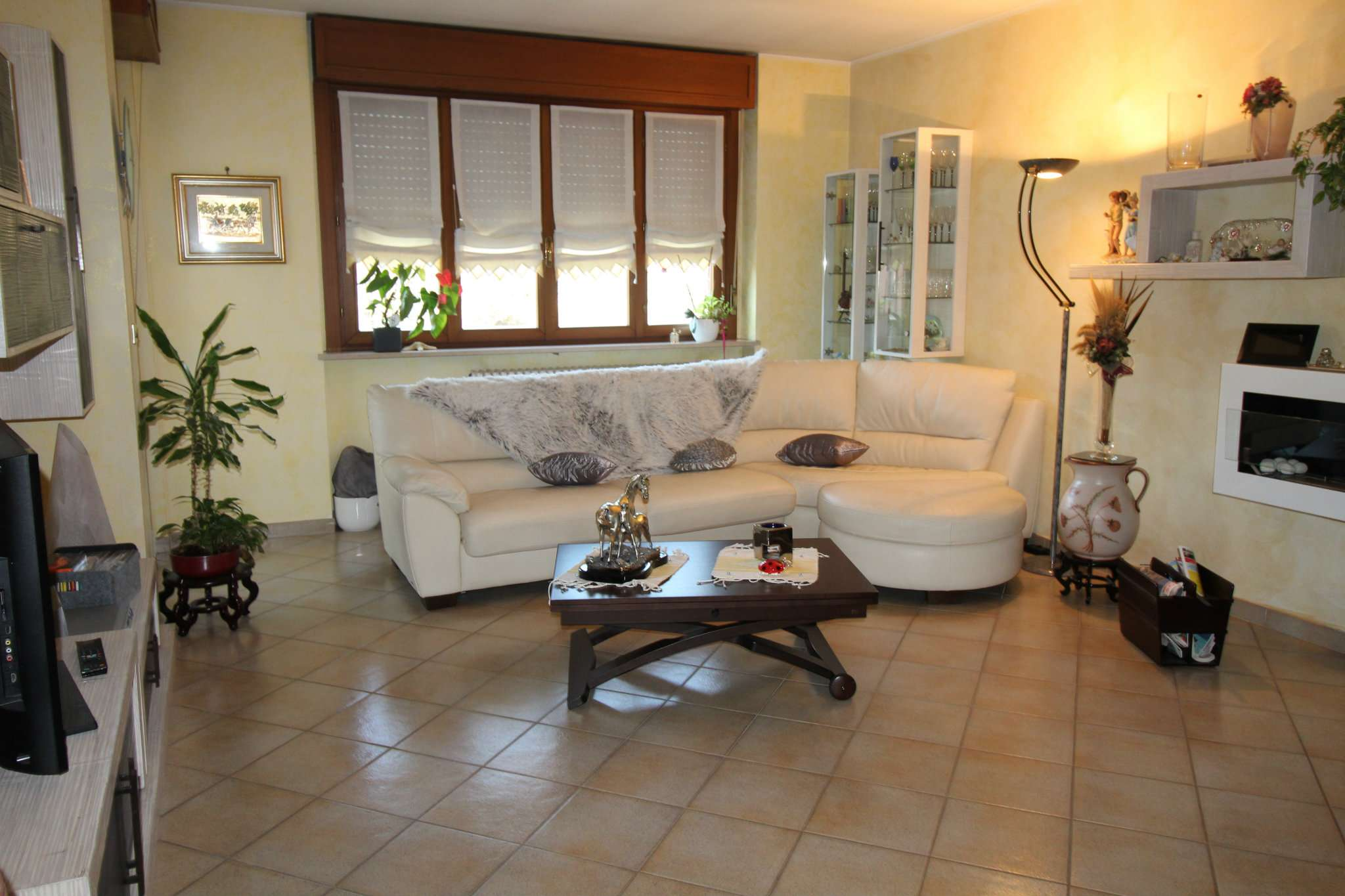 Appartamento in vendita via Della Croce 9 int 4 Collegno