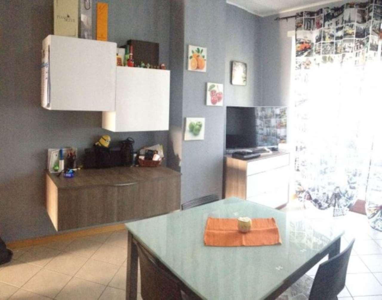 Appartamento in affitto via Giuseppe di Vittorio 16 Grugliasco