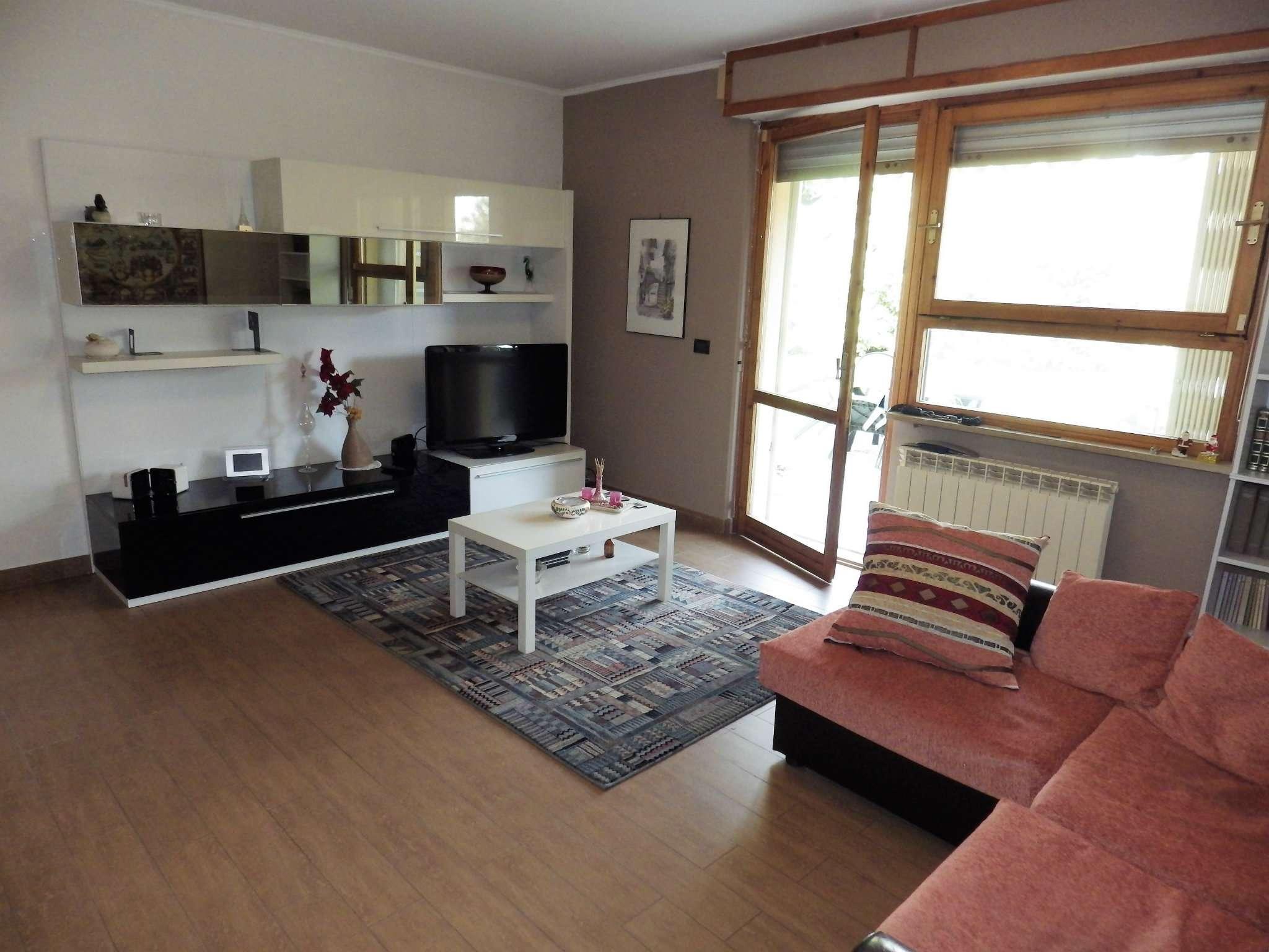 Casa Indipendente in vendita via Mazzini 17 Orbassano