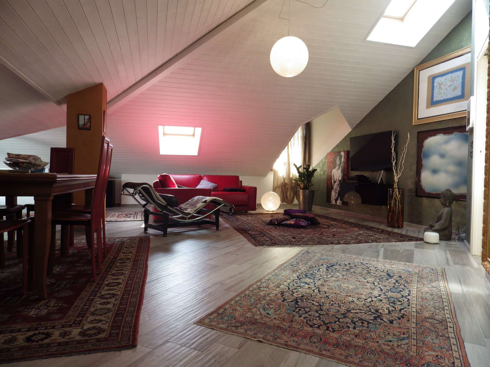 Appartamento in vendita via Piol 41 Rivoli