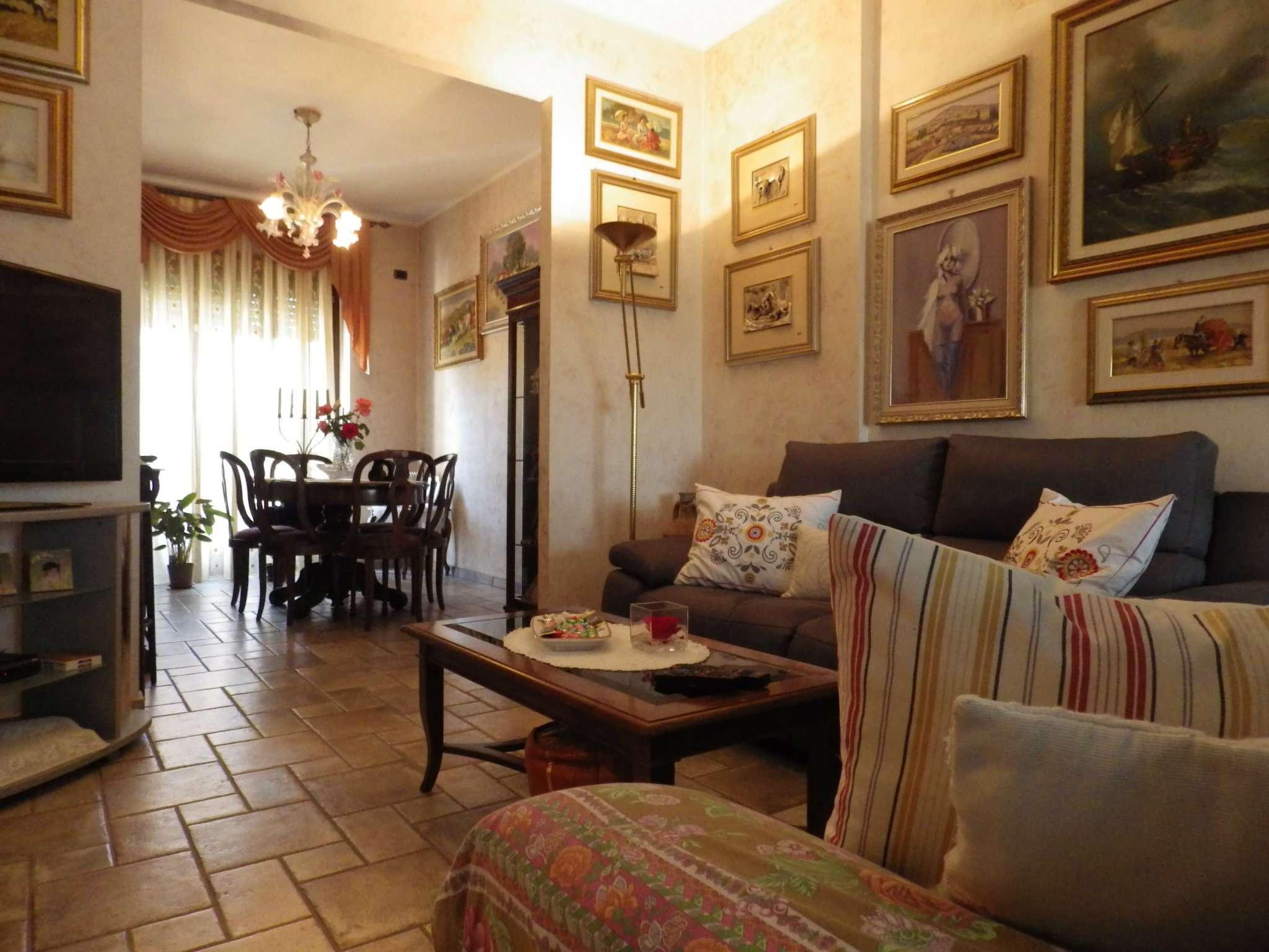 Appartamento in vendita strada Genova 108 Moncalieri