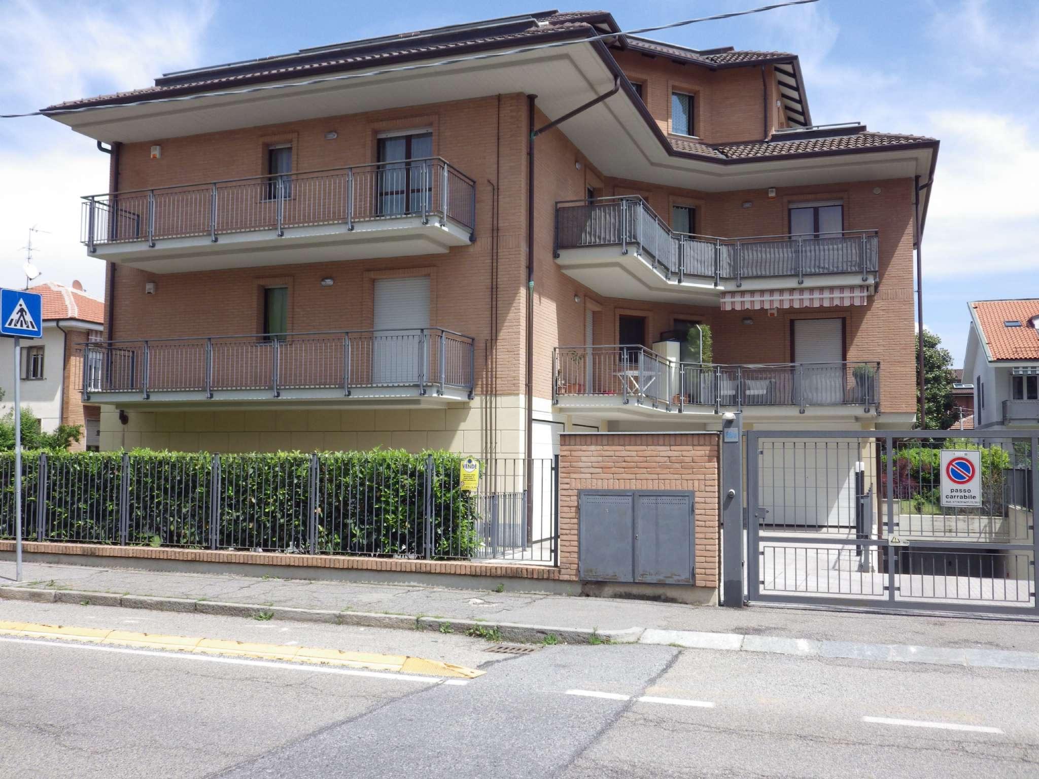 Box/Garage in vendita via Moncenisio 39 Collegno