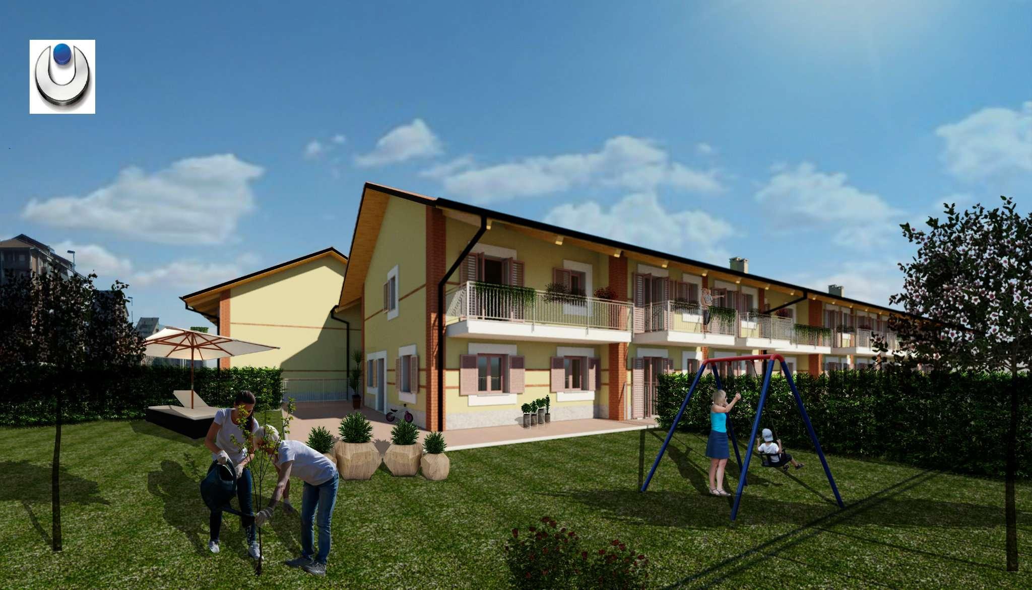 Foto 1 di Appartamento strada Del Molino  31 C1, Grugliasco