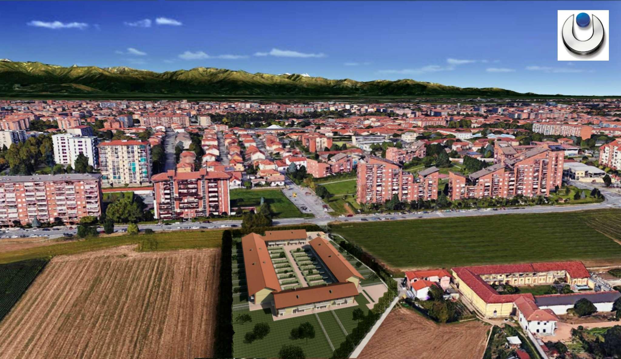 Foto 1 di Quadrilocale strada Del Molino  31     B9, Grugliasco