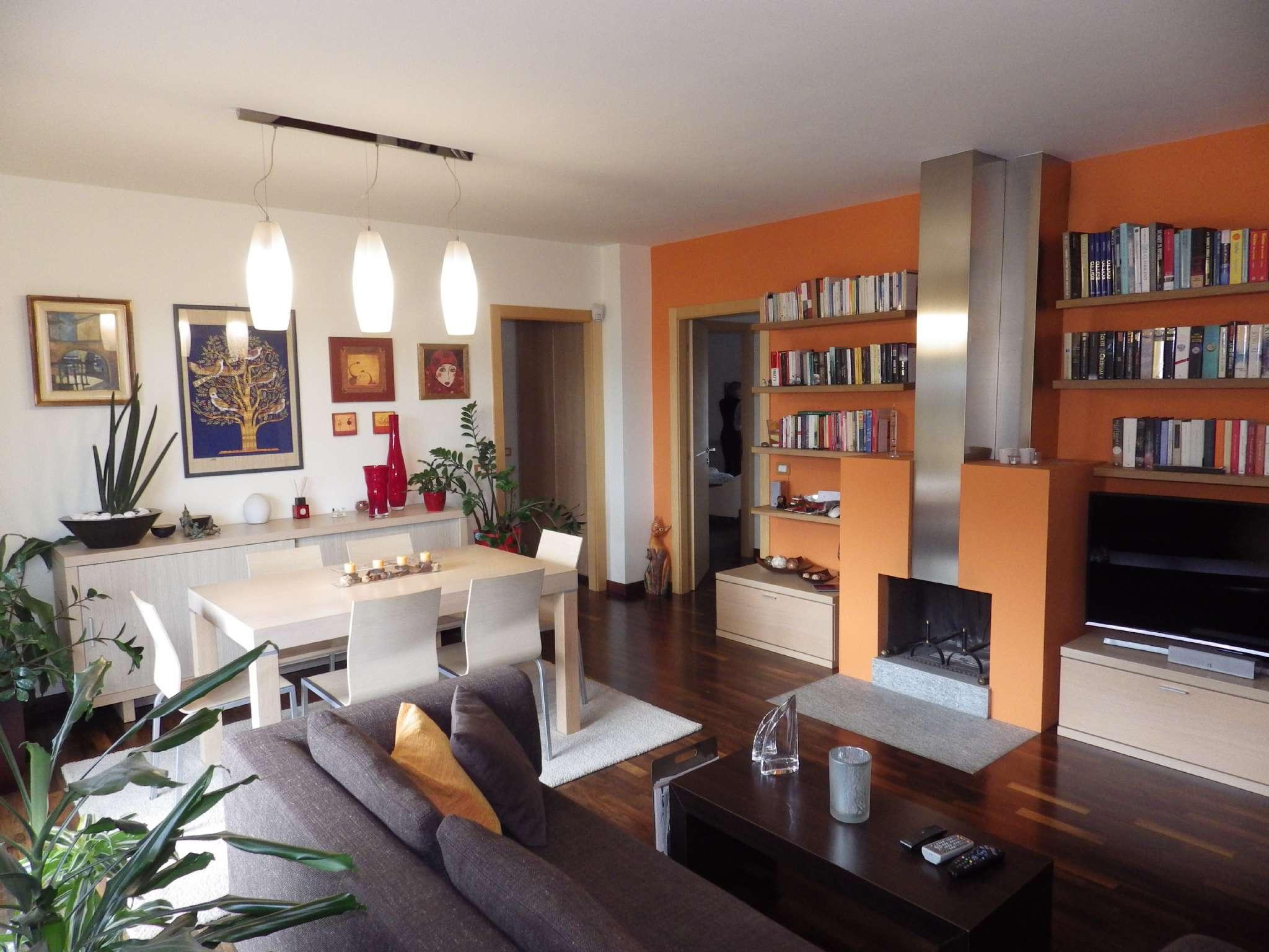Appartamento in vendita via San Giovanni Bosco 7 Trofarello