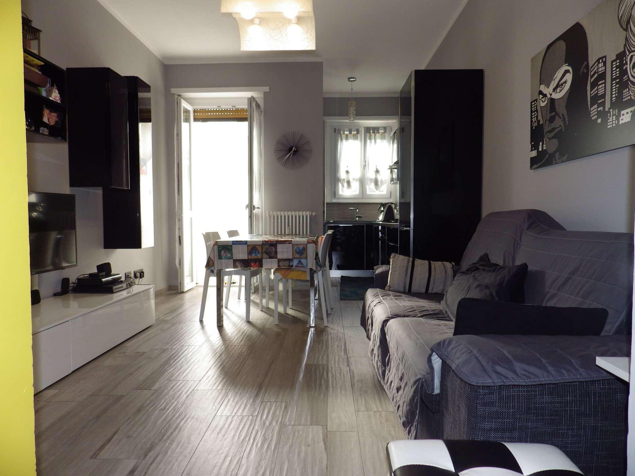 Appartamento in vendita corso Togliatti 9 Collegno