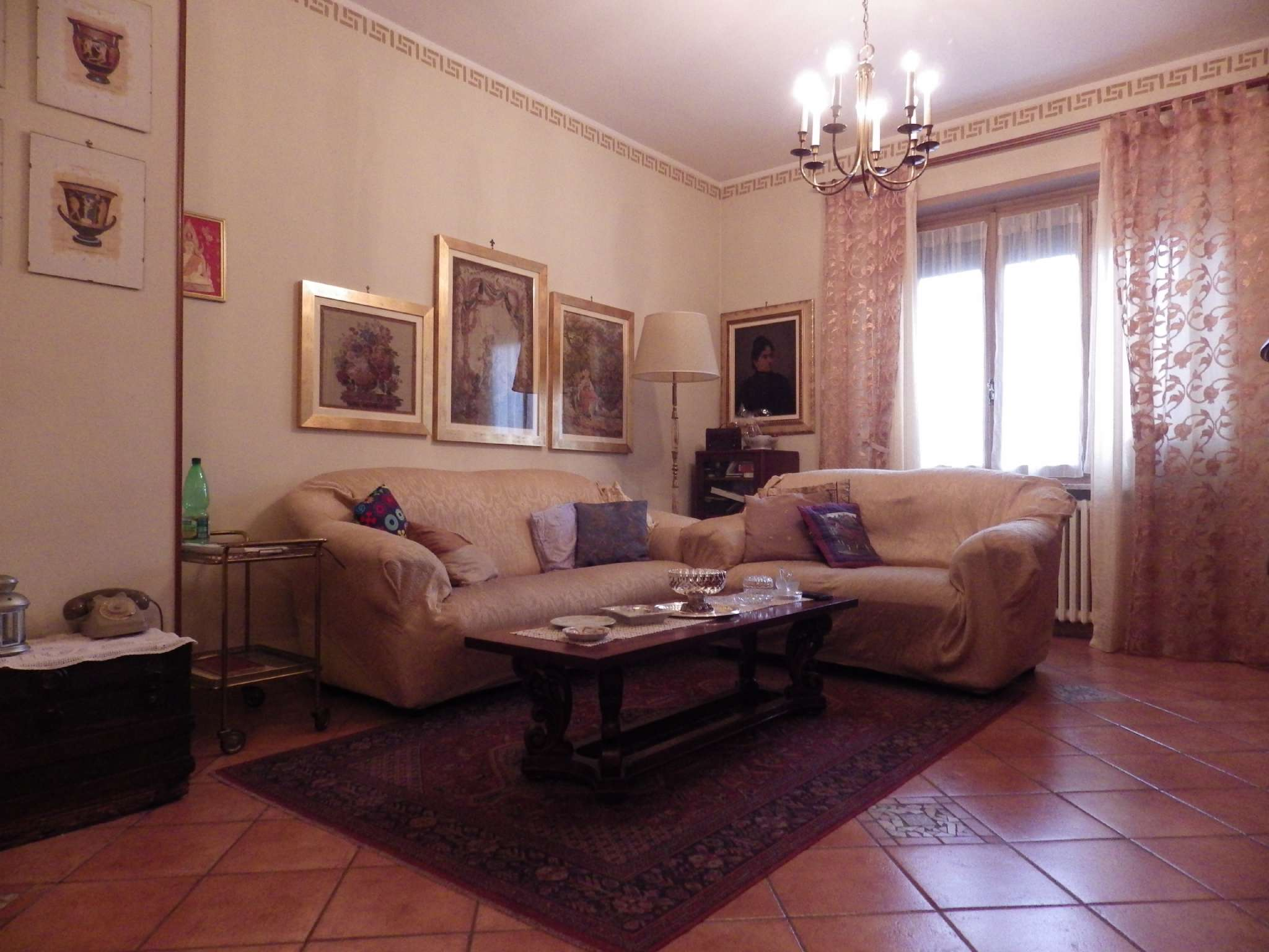Appartamento in vendita via Lamarmora 190 Grugliasco