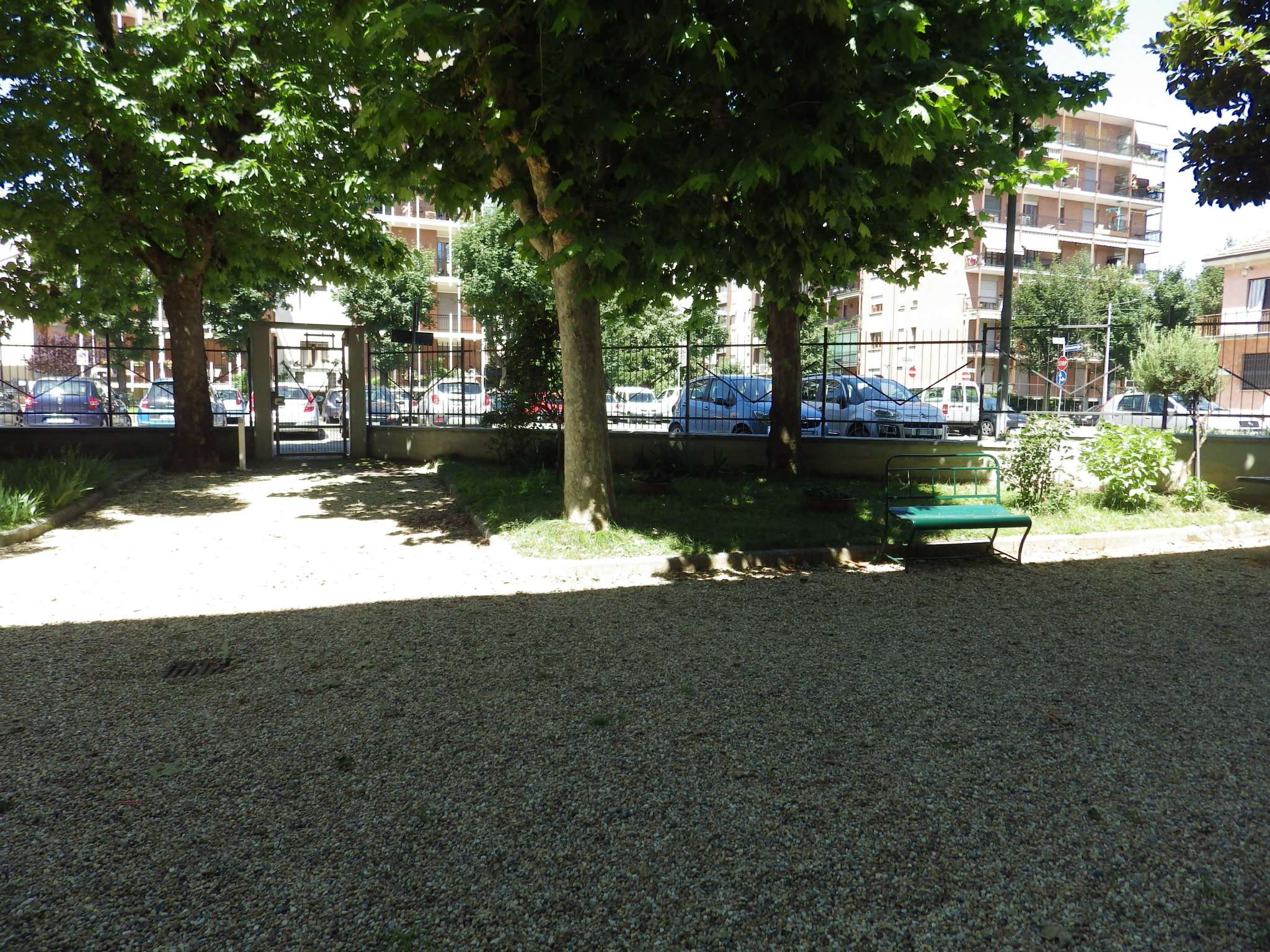 Appartamento in vendita piazza Vittorio Allais 5/B / Via Sauro 18 Grugliasco