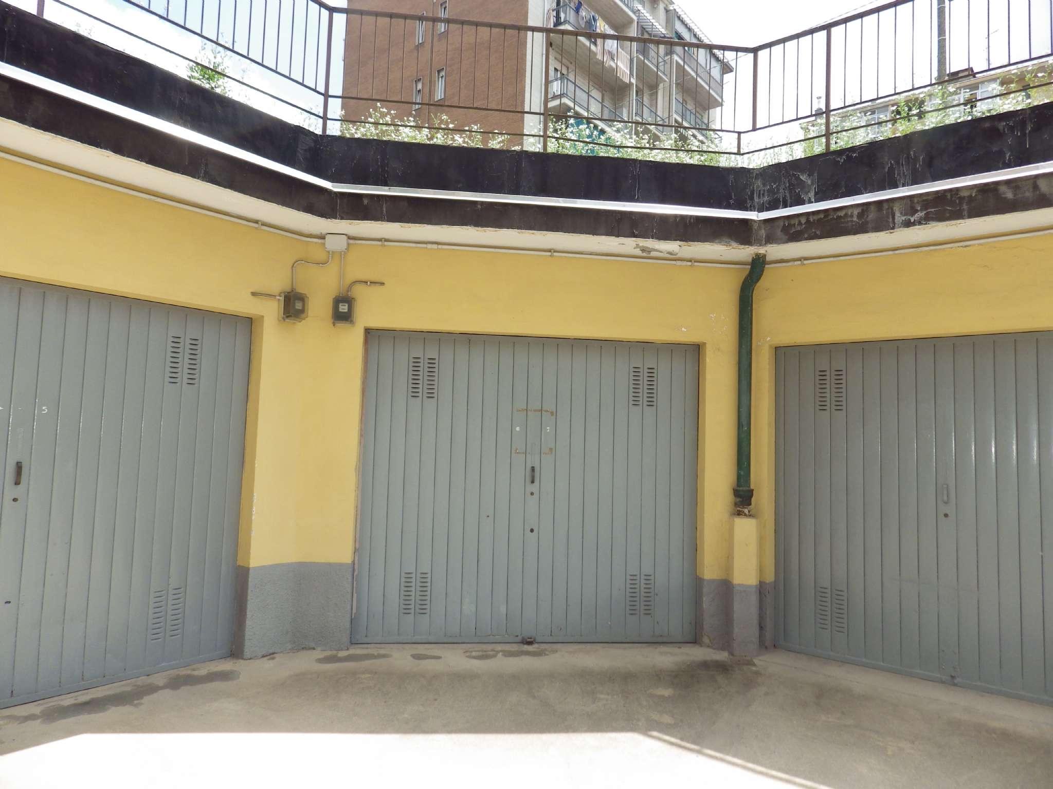 Box/Garage in vendita * Via Cimarosa Collegno