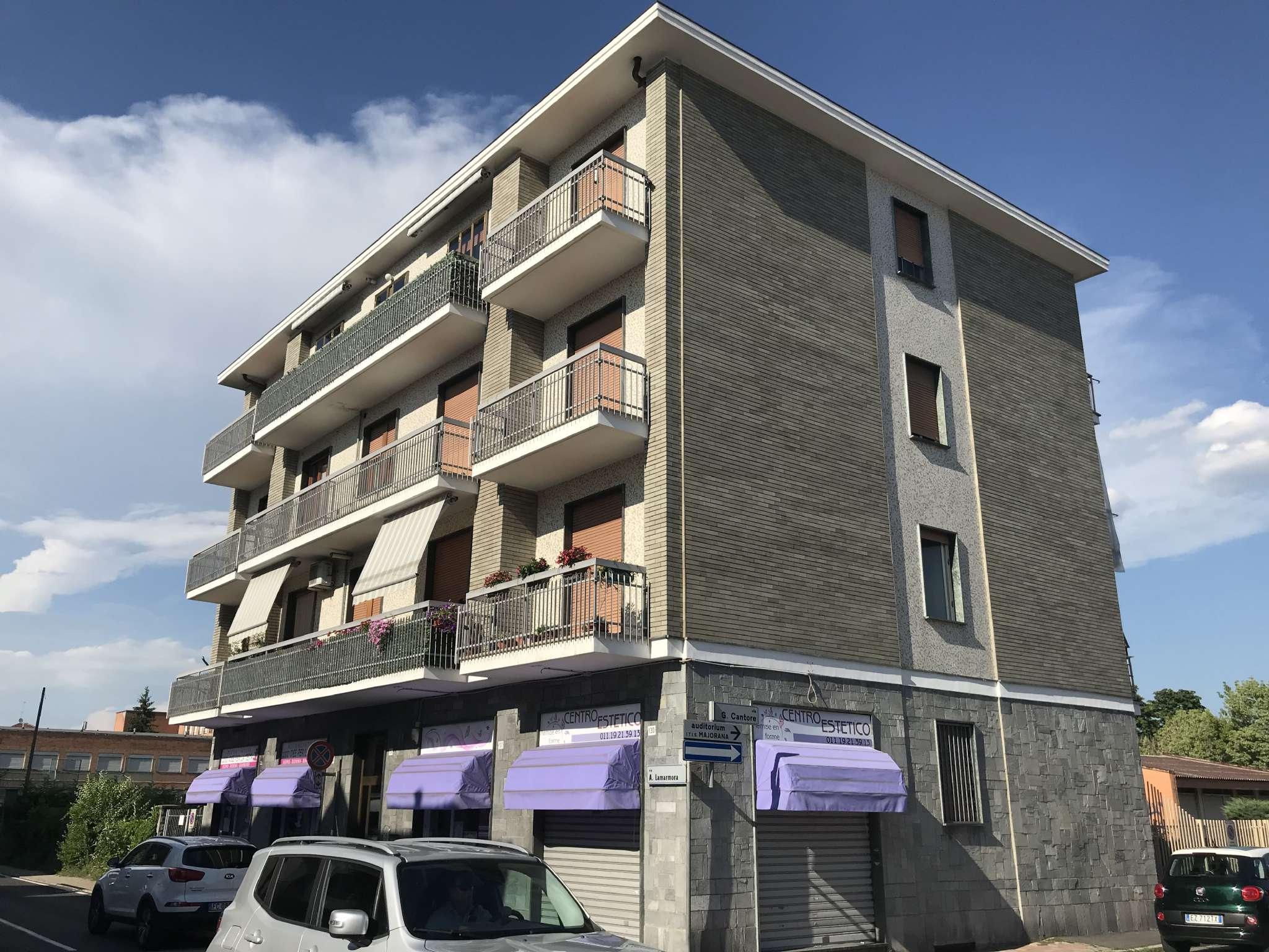 Appartamento in affitto via Lamarmora 134 Grugliasco