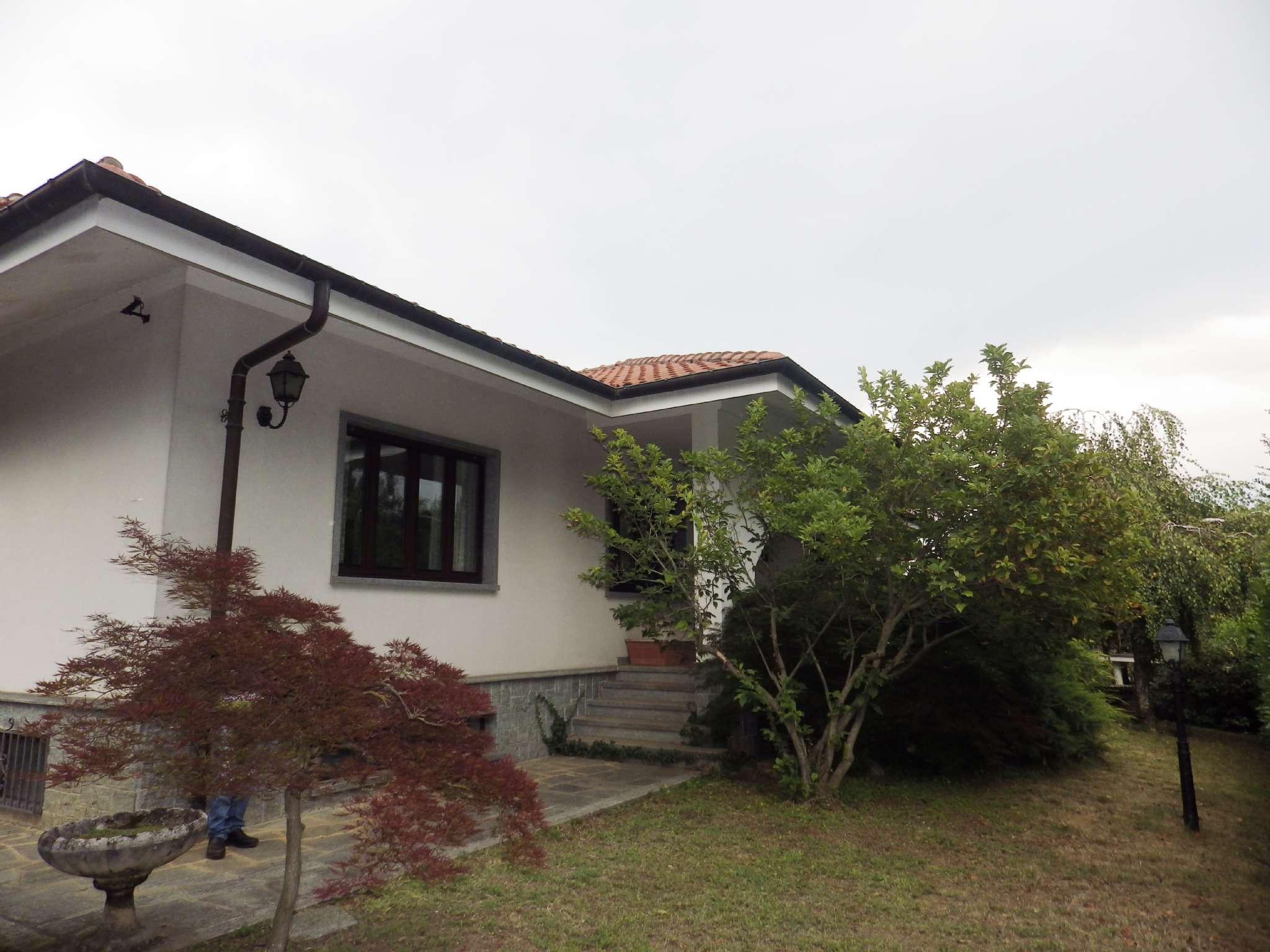 Villa in vendita via Selvaggio 146 Giaveno