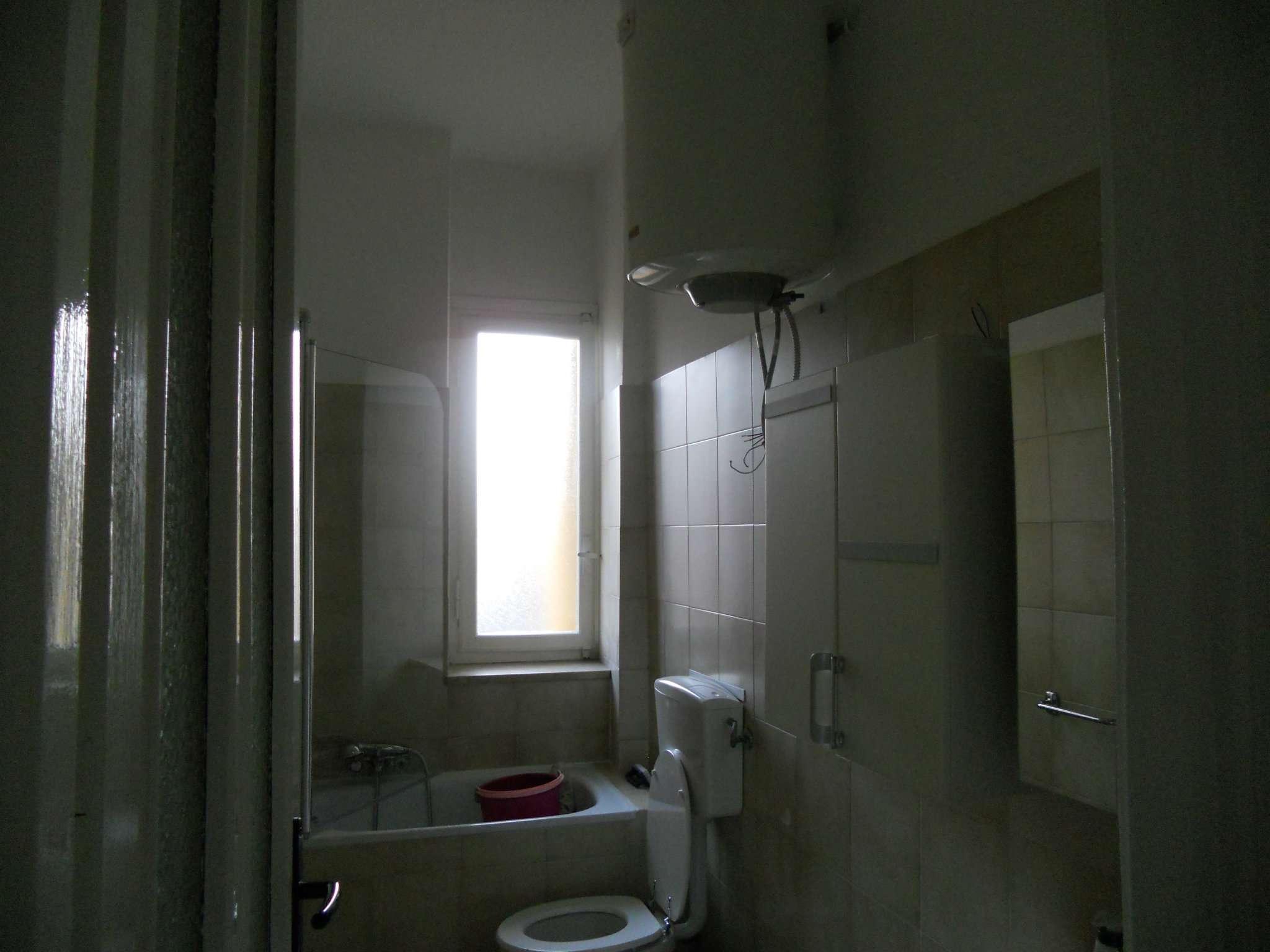 Appartamento in affitto via Palestro 20 Venaria Reale