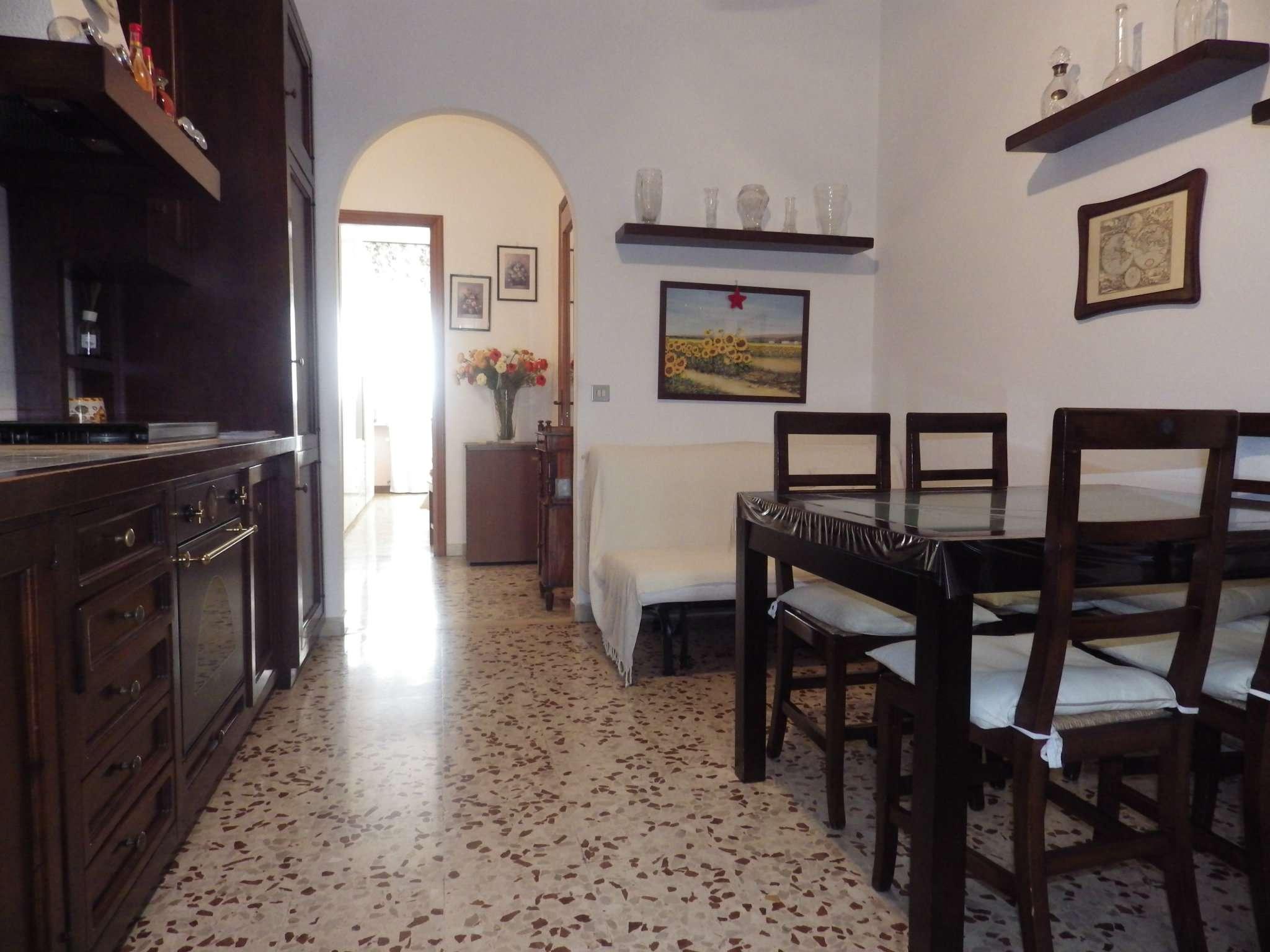 Appartamento in vendita via Alessandro Manzoni Rivoli