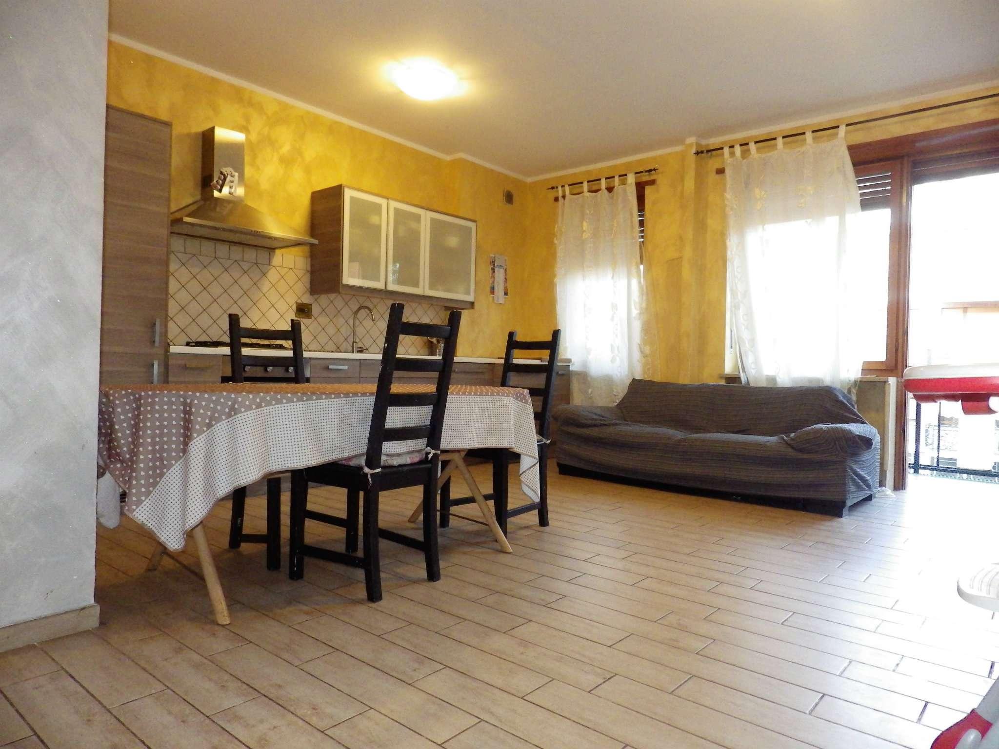 Appartamento in vendita Corso Laghi 81 Avigliana