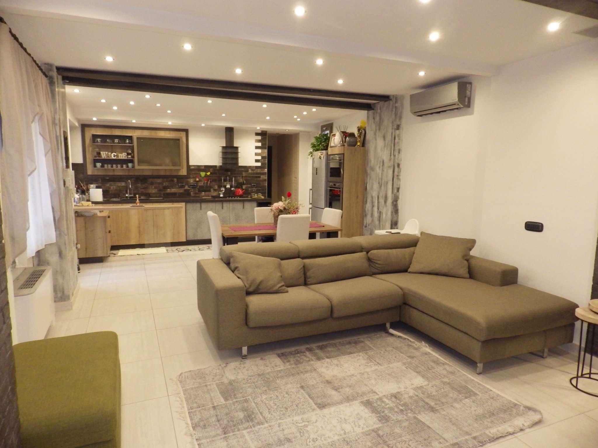 Appartamento in vendita via Montegrappa 98 Rivoli
