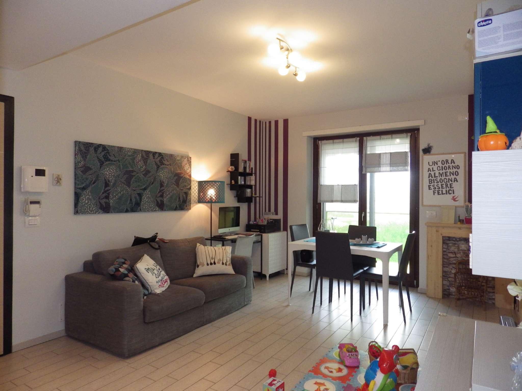 Appartamento in vendita via Giuseppe di Vittorio 16 Grugliasco