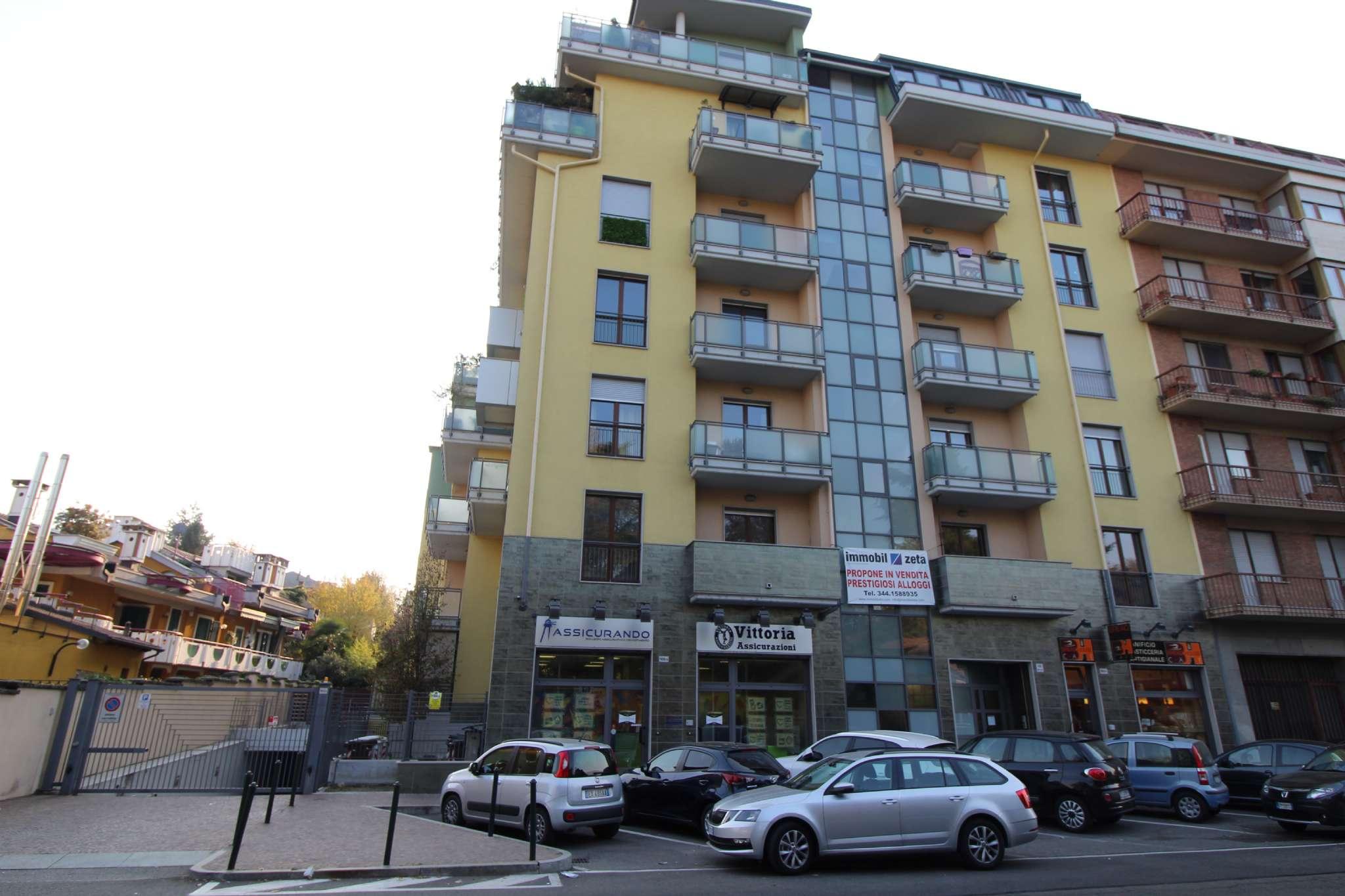 Box/Garage in vendita corso Susa 105 Rivoli