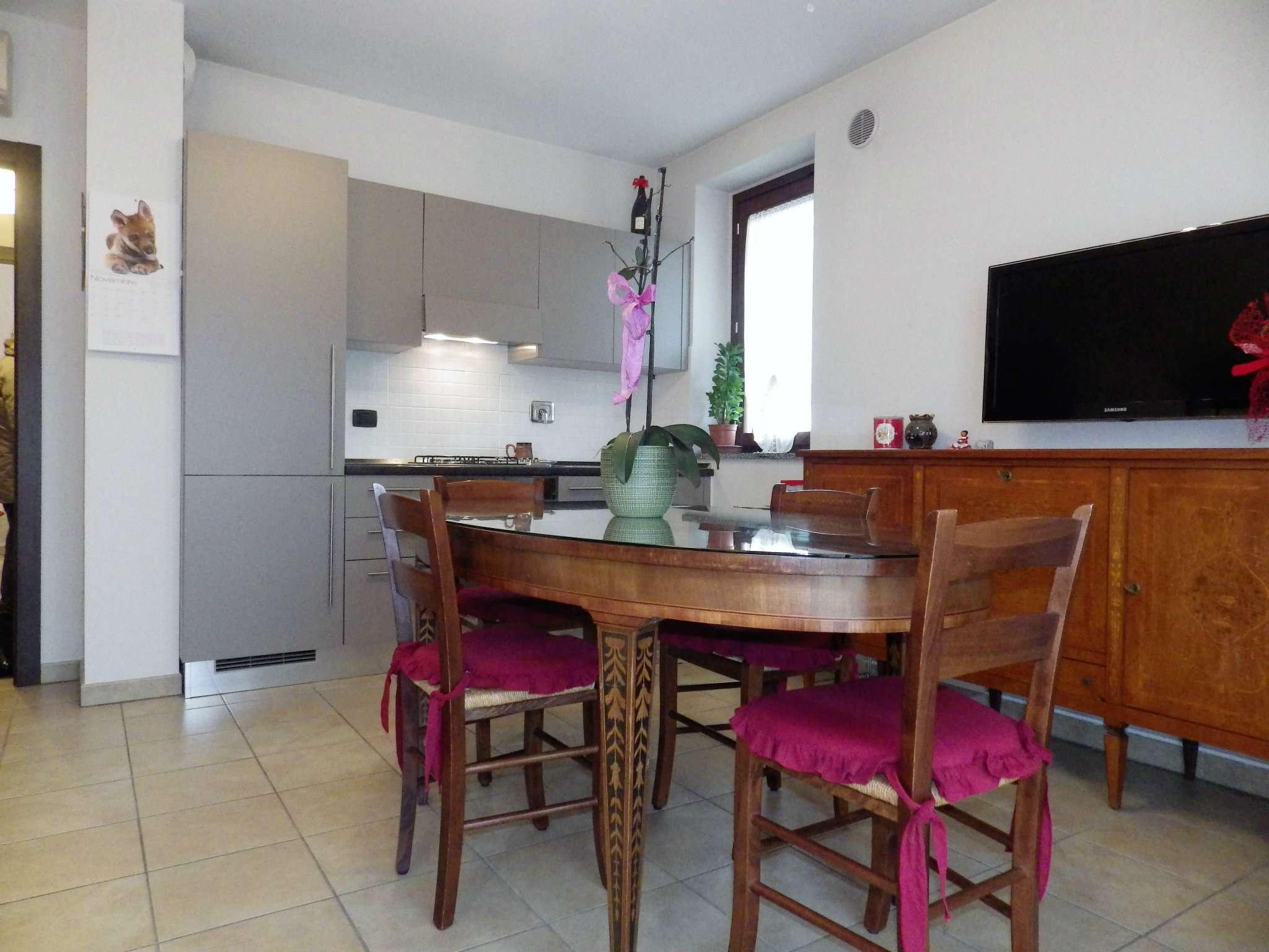 Appartamento in vendita Via Moncalieri 29/14 Grugliasco