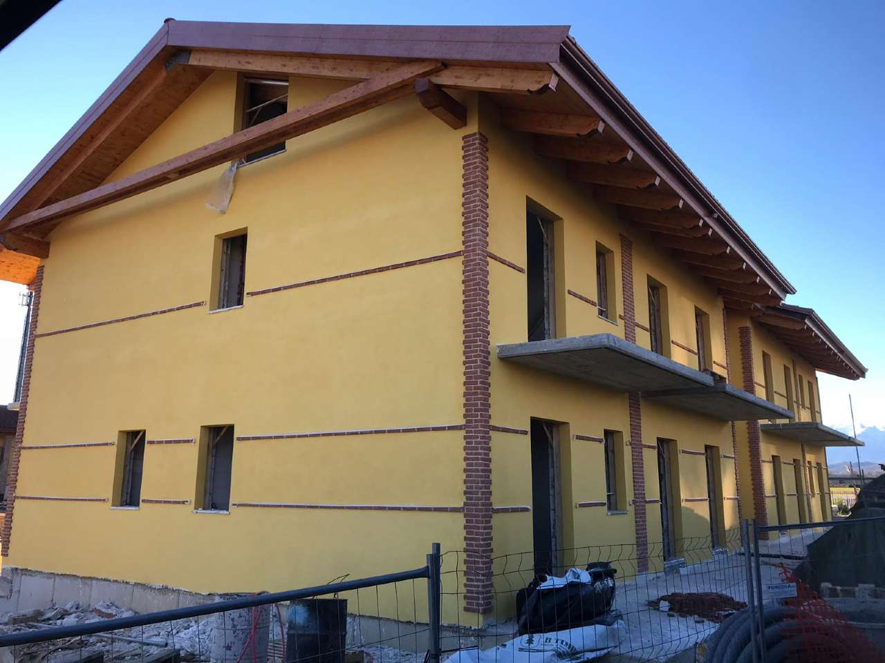 Villa in vendita strada Del Molino 31 C7 Grugliasco