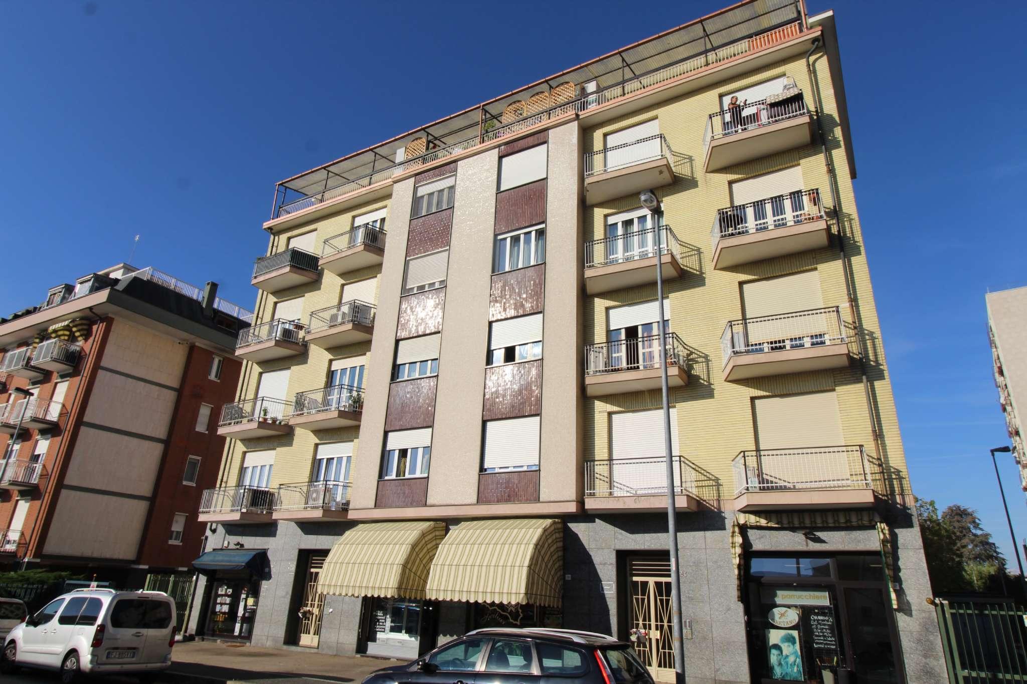 Appartamento in vendita via di Nanni 34 Grugliasco