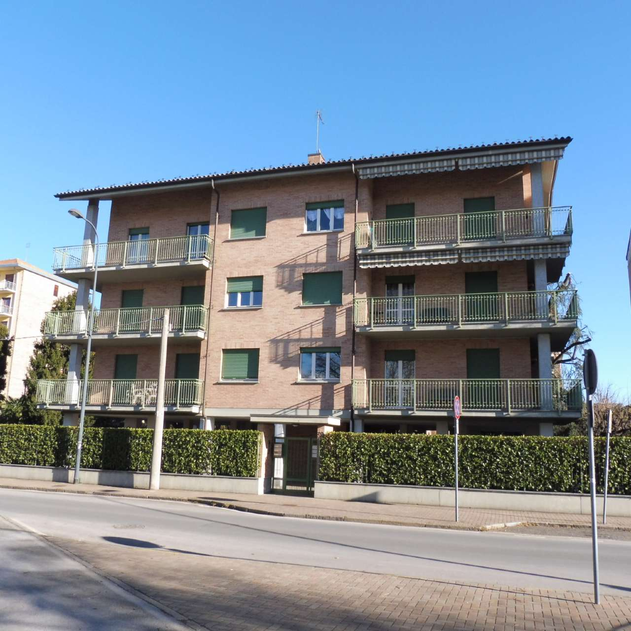 Appartamento in vendita via ROMA 20 Grugliasco