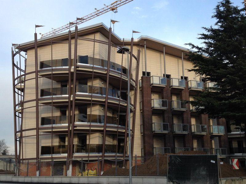 Appartamento in vendita a Grugliasco, 2 locali, prezzo € 155.000   Cambiocasa.it