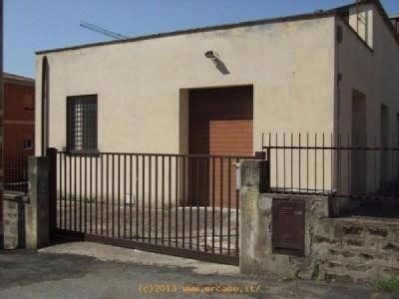 Laboratorio in affitto a Roma, 1 locali, zona Zona: 42 . Cassia - Olgiata, prezzo € 800   Cambio Casa.it