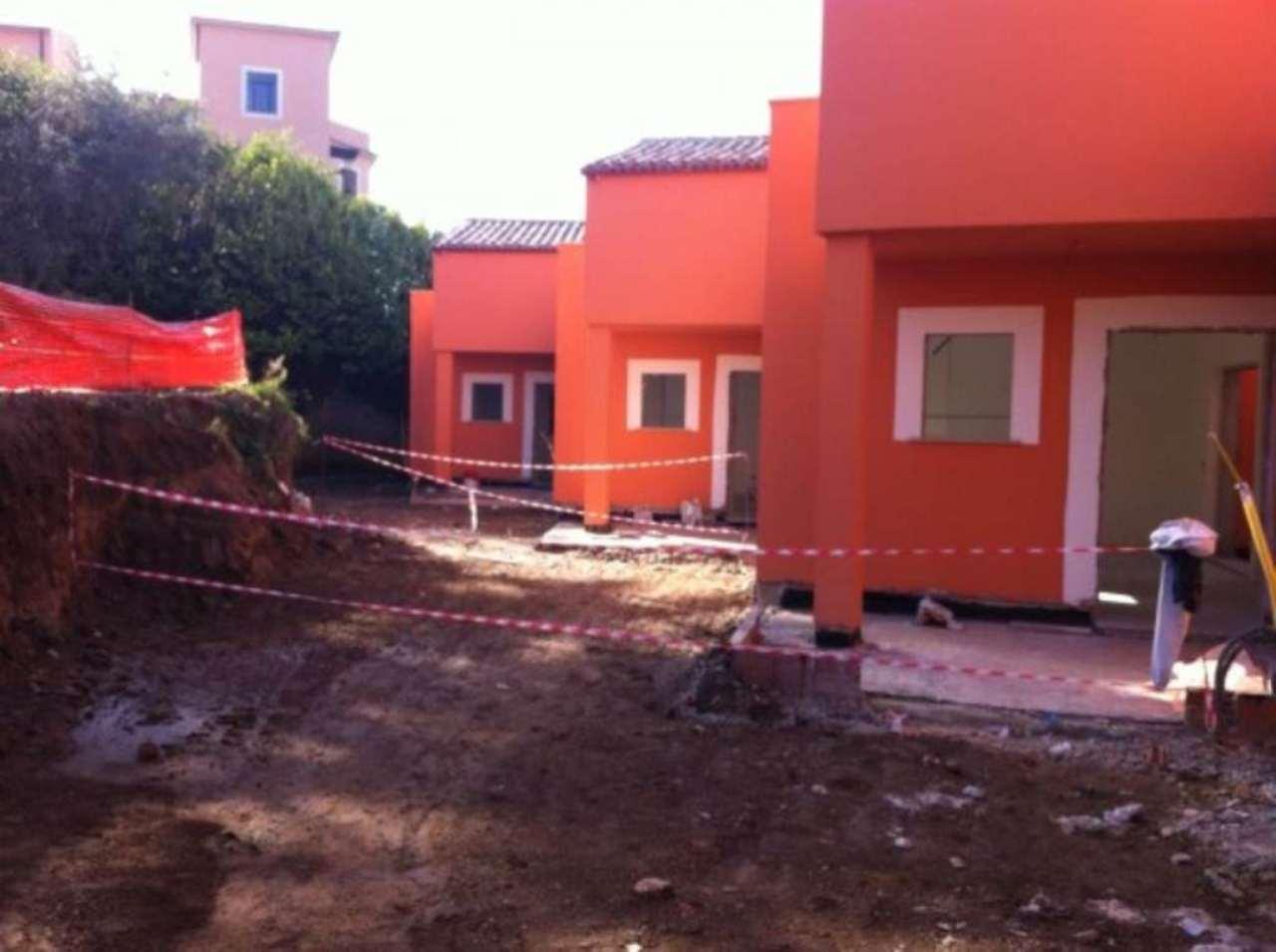 Villa a Schiera in vendita a Morlupo, 4 locali, prezzo € 250.000 | CambioCasa.it