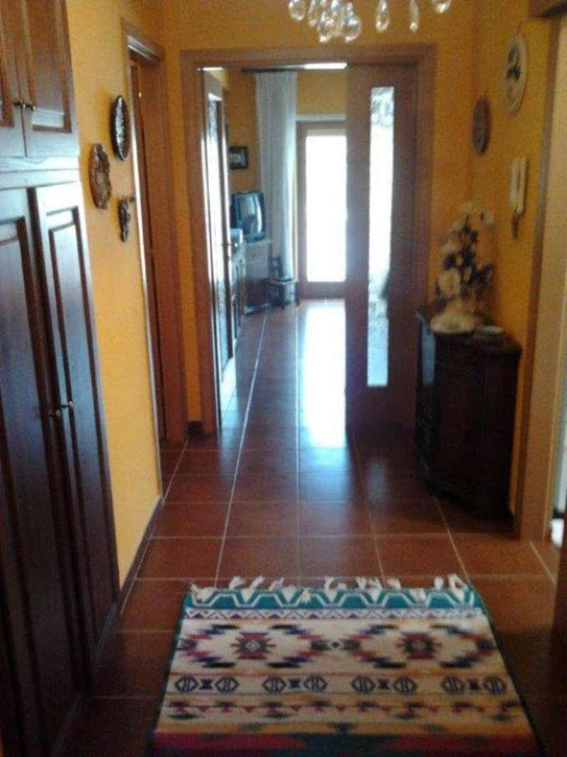 Appartamento in vendita a Rocca di Mezzo, 3 locali, prezzo € 168.000 | Cambio Casa.it