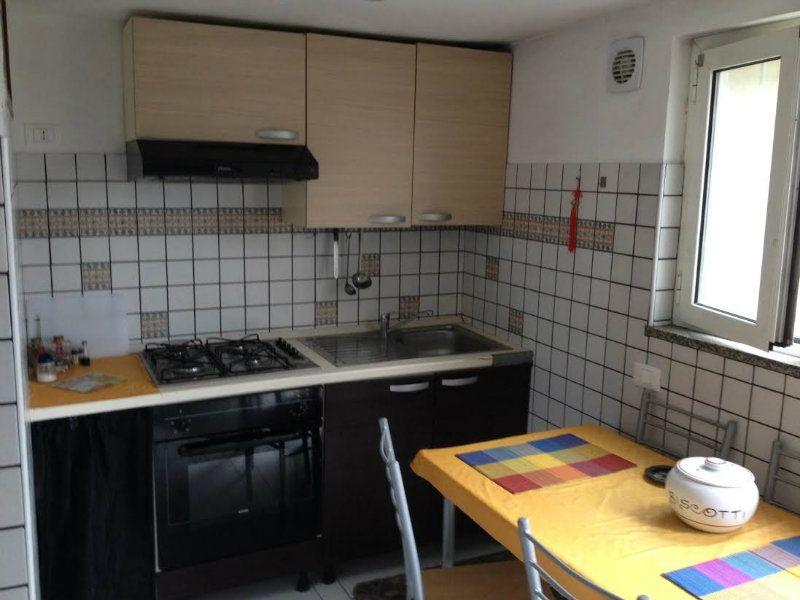 Appartamento in vendita a Mentana, 2 locali, prezzo € 59.000 | Cambiocasa.it