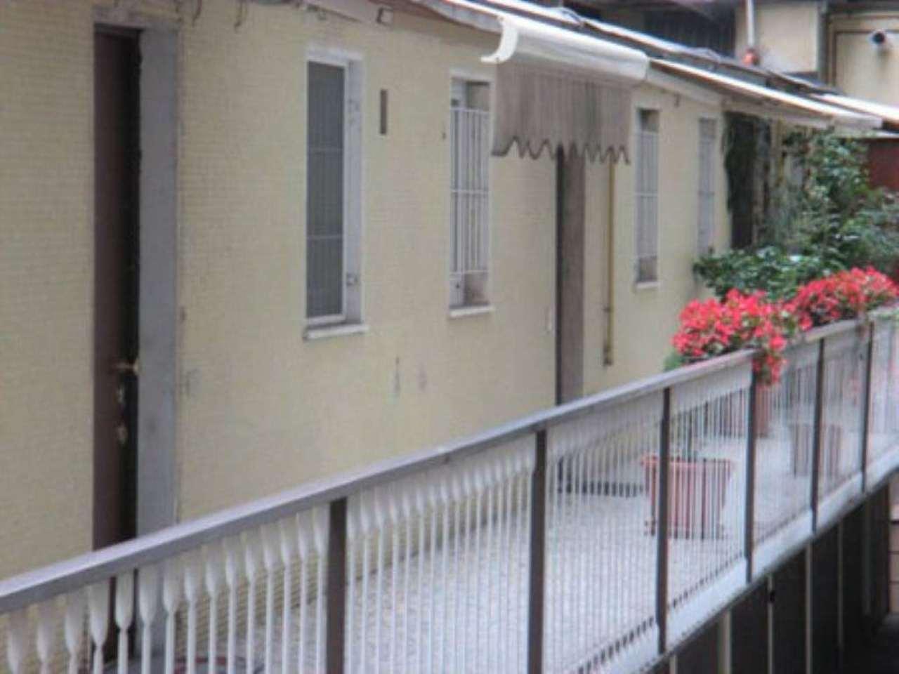Bilocale Milano Viale Abruzzi 8