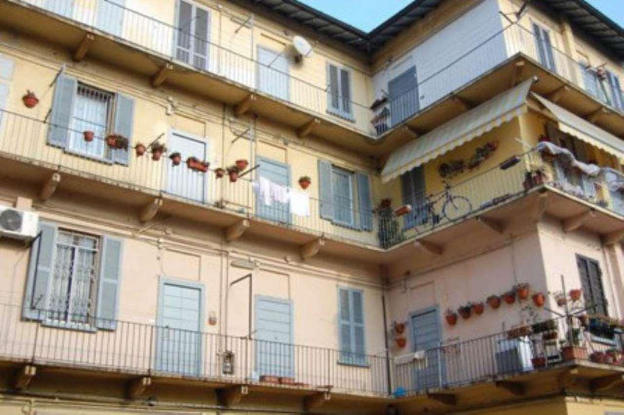 Bilocale Milano Via Mazzucchelli 1